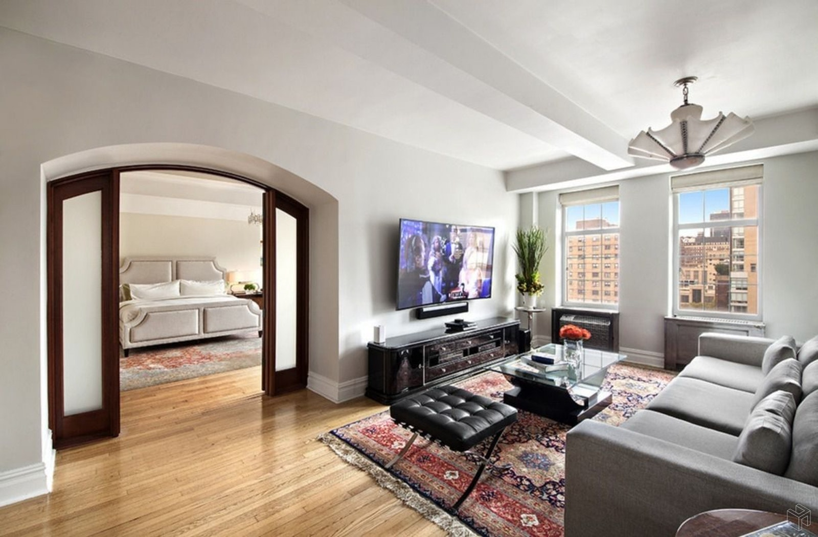 Huge 4 Bed Masterpiece W/ Great Views, Chelsea, NYC, 10011, $7,900,000, Property For Sale, Halstead Real Estate, Photo 3
