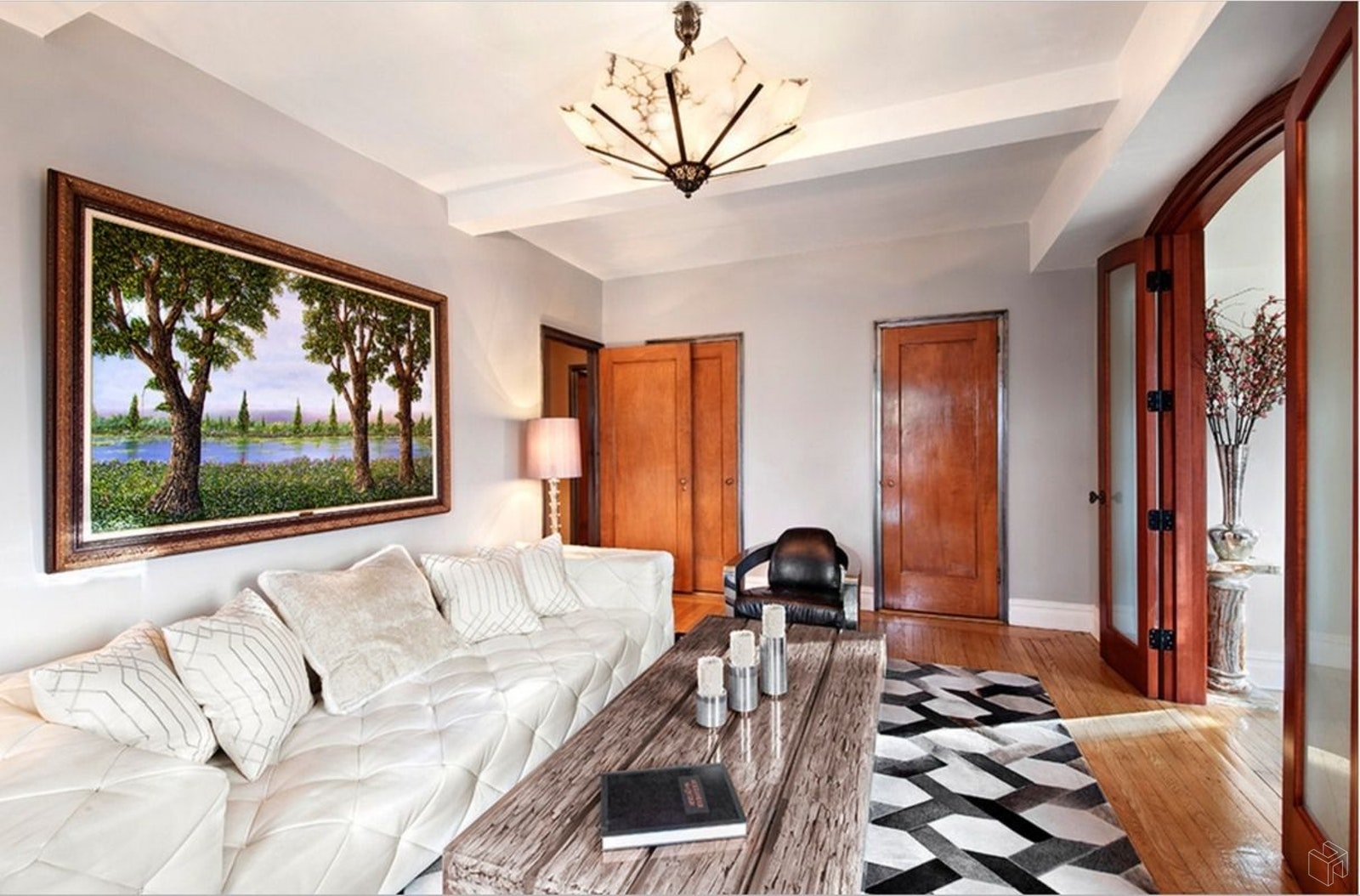 Huge 4 Bed Masterpiece W/ Great Views, Chelsea, NYC, 10011, $7,900,000, Property For Sale, Halstead Real Estate, Photo 5