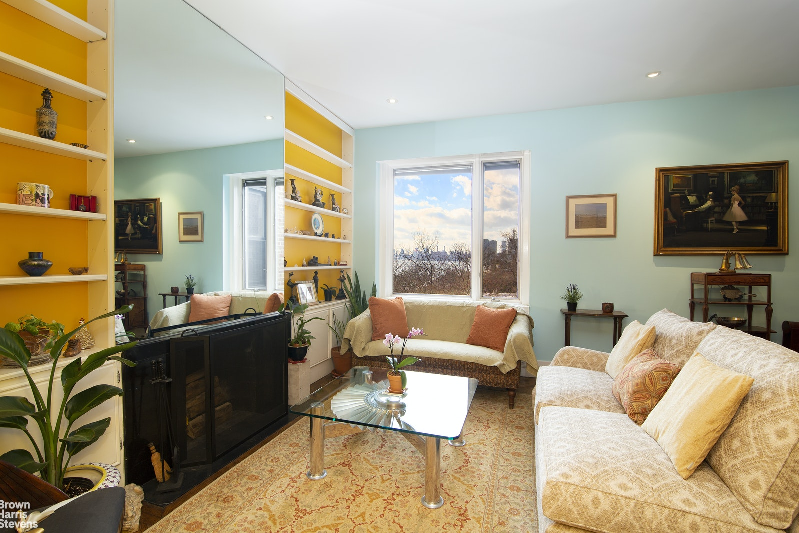 455 East 51st Street 3De, Midtown East, NYC, $1,995,000, Web #: 19445255