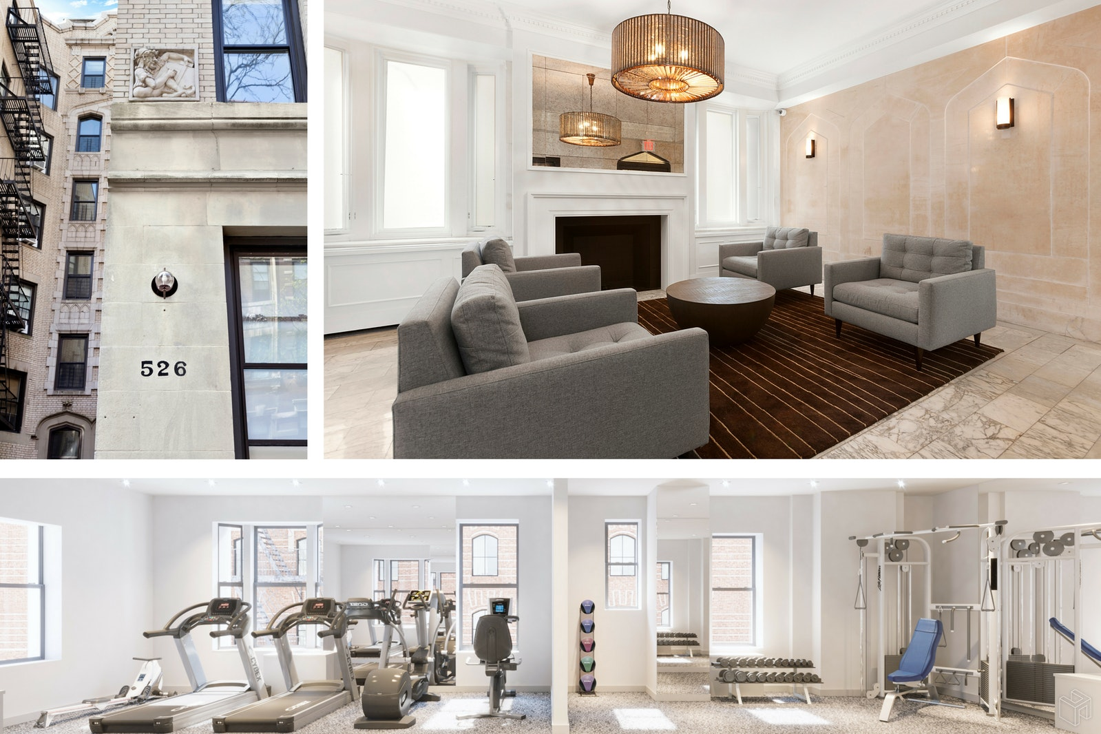 526 West 111th Street 2cd, Upper West Side, NYC, 10025, Price Not Disclosed, Rented Property, Halstead Real Estate, Photo 11