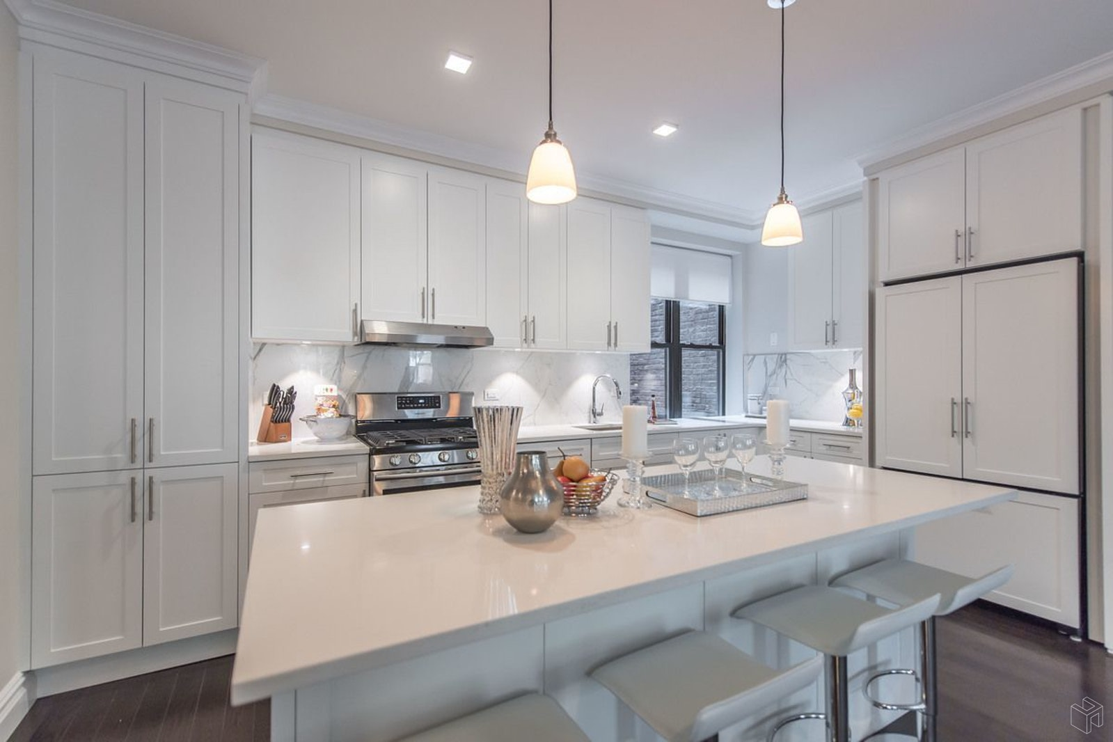 526 West 111th Street 2cd, Upper West Side, NYC, 10025, Price Not Disclosed, Rented Property, Halstead Real Estate, Photo 2