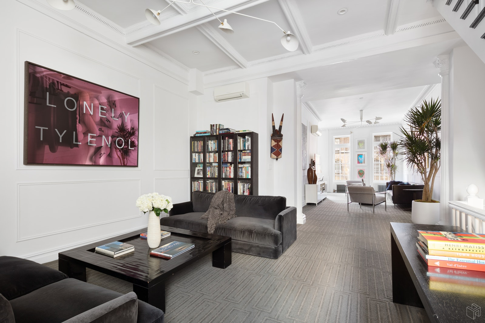 161 West 73rd Street, Upper West Side, NYC, 10023, $7,750,000, Property For Sale, Halstead Real Estate, Photo 2