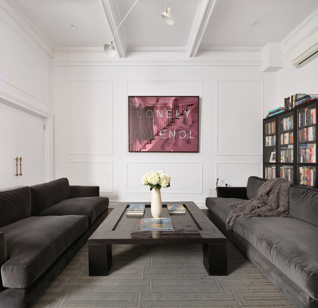 161 West 73rd Street, Upper West Side, NYC, 10023, $7,750,000, Property For Sale, Halstead Real Estate, Photo 4