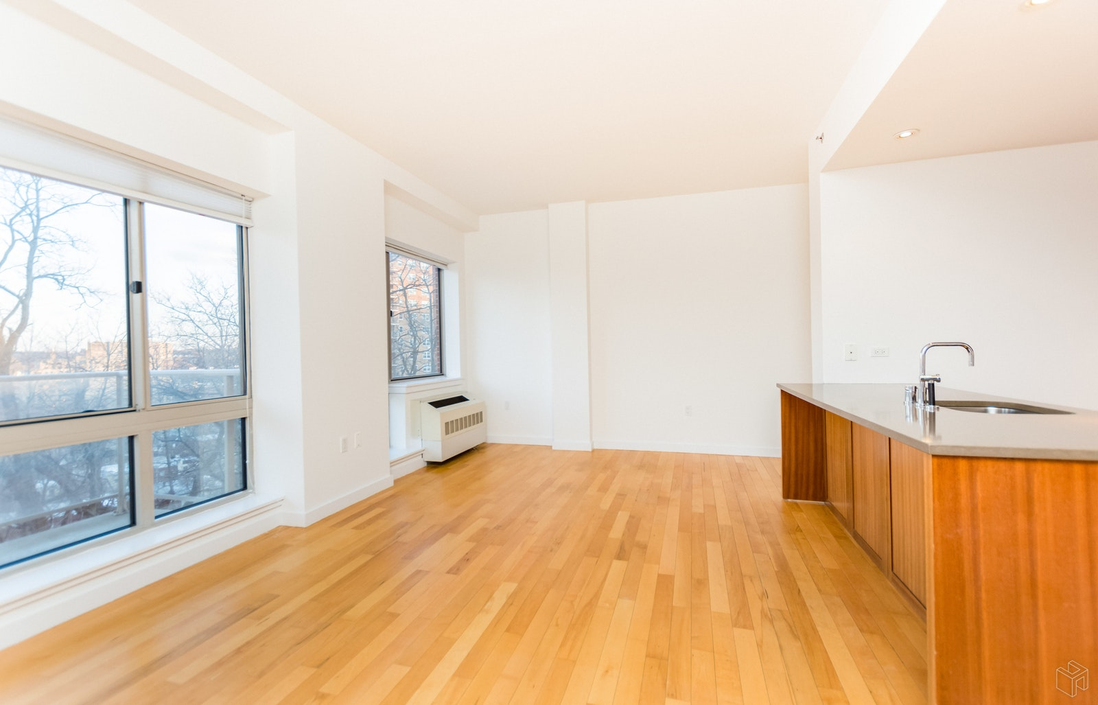 3585 Greystone Avenue E4b, Riverdale, New York, 10463, Price Not Disclosed, Rented Property, Halstead Real Estate, Photo 2