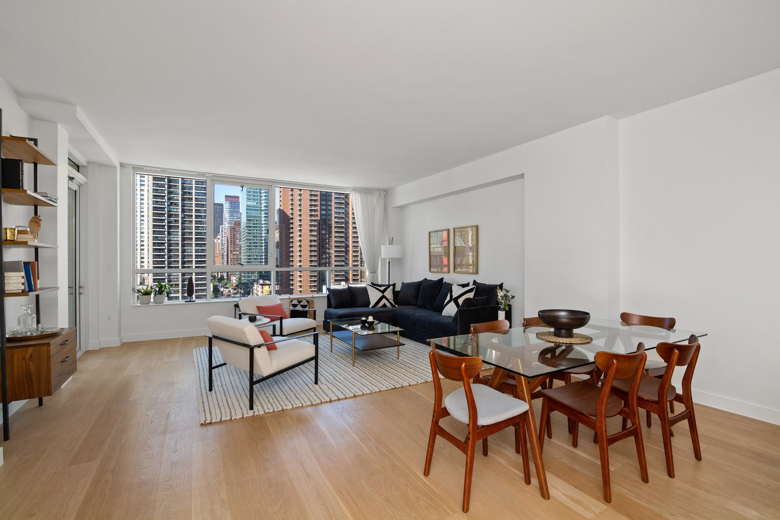 301 East 61st Street 9b, Upper East Side, NYC, 10065, $2,823,000, Property For Sale, Halstead Real Estate, Photo 2