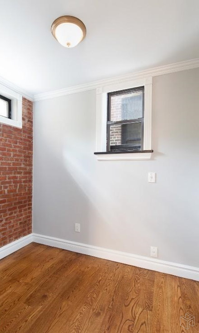 439 West 50th Street 1rw, Midtown West, NYC, 10019, Price Not Disclosed, Rented Property, Halstead Real Estate, Photo 6