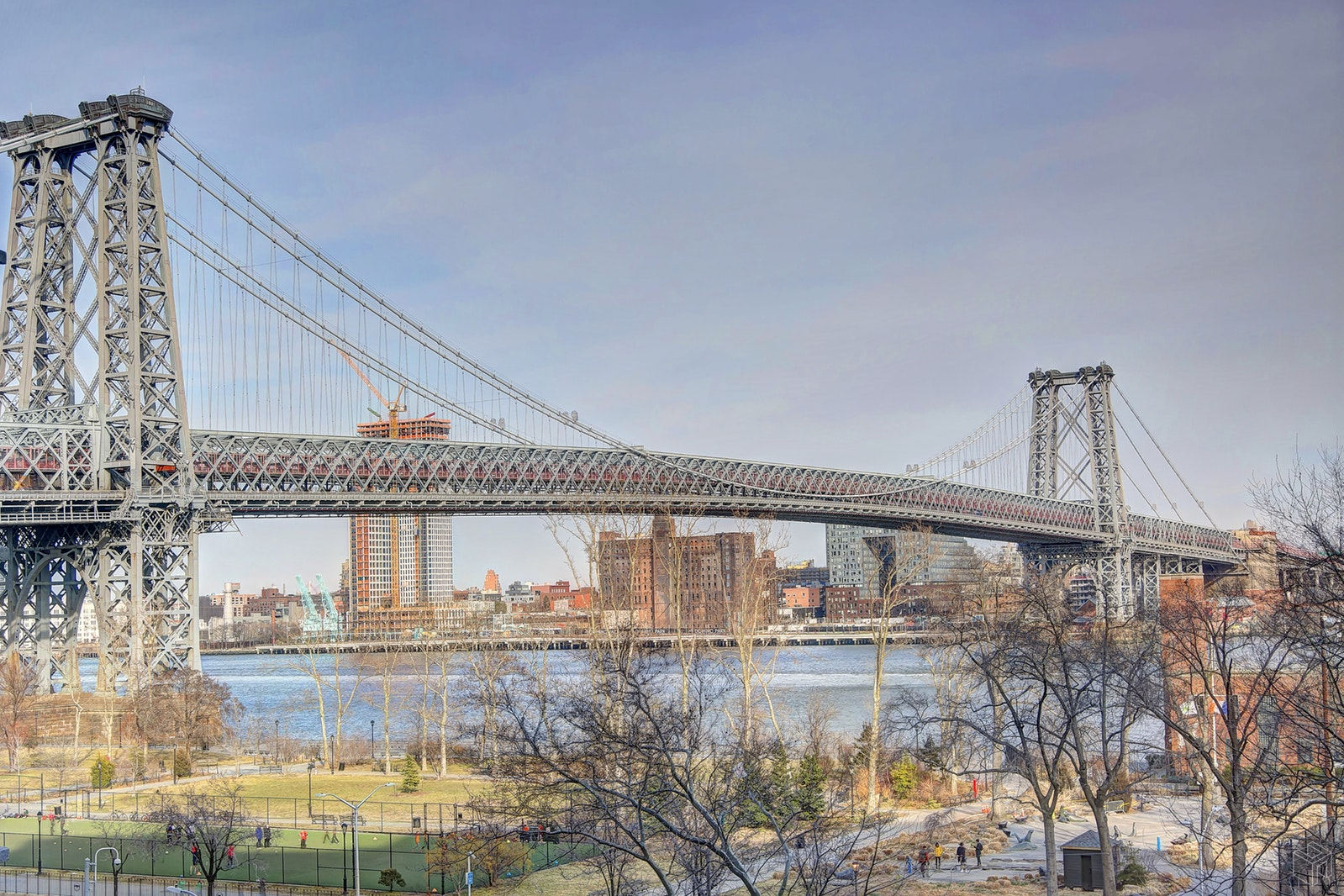 455 Fdr Drive, Lower East Side, NYC, 10002, $1,199,000, Property For Sale, Halstead Real Estate, Photo 6