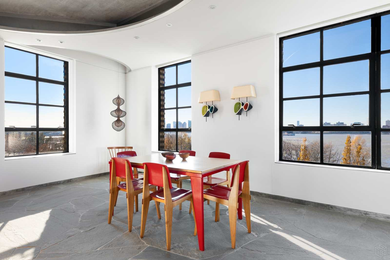 495 West Street, West Village, NYC, 10014, $10,500,000, Property For Sale, Halstead Real Estate, Photo 7