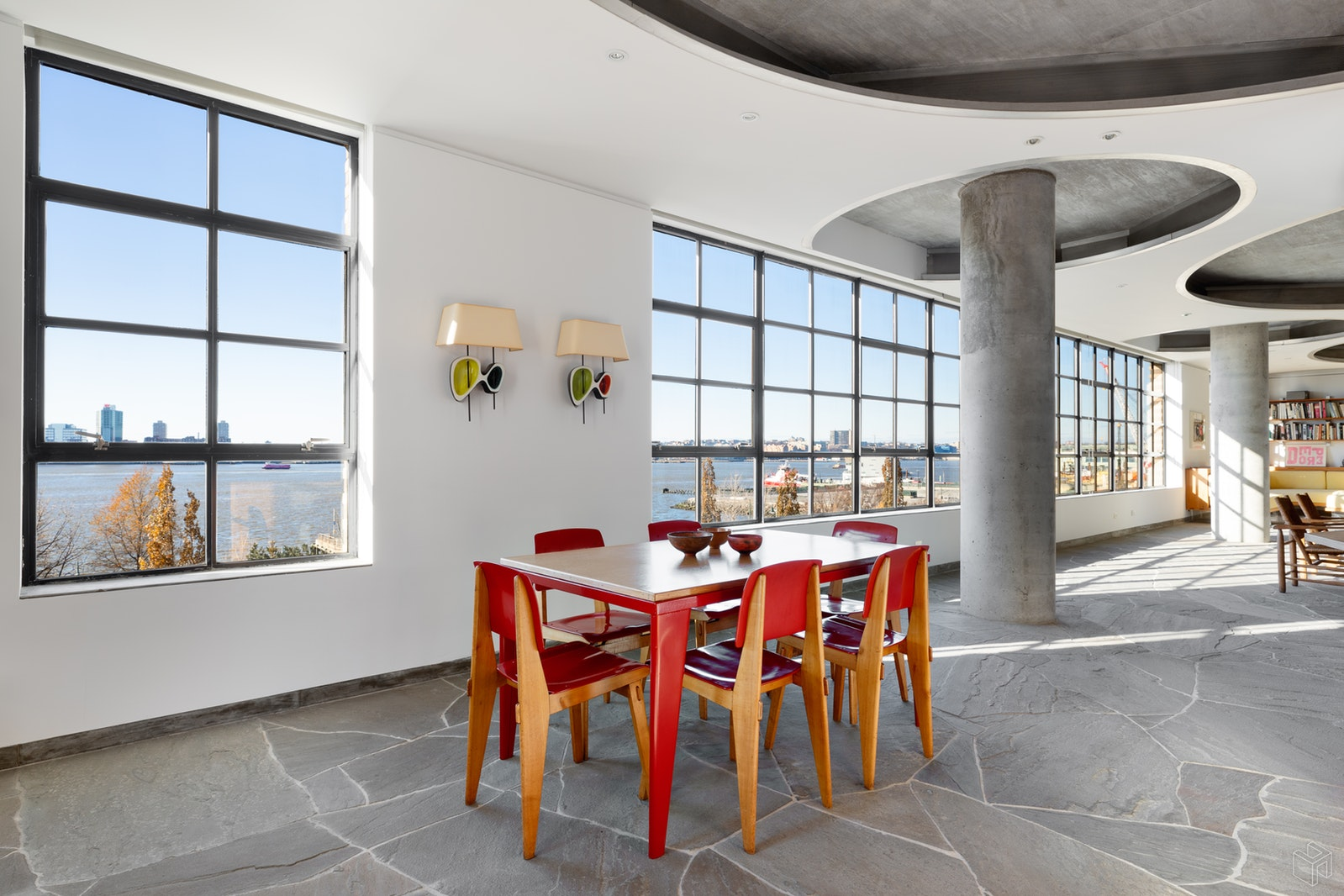 495 West Street, West Village, NYC, 10014, $10,500,000, Property For Sale, Halstead Real Estate, Photo 8