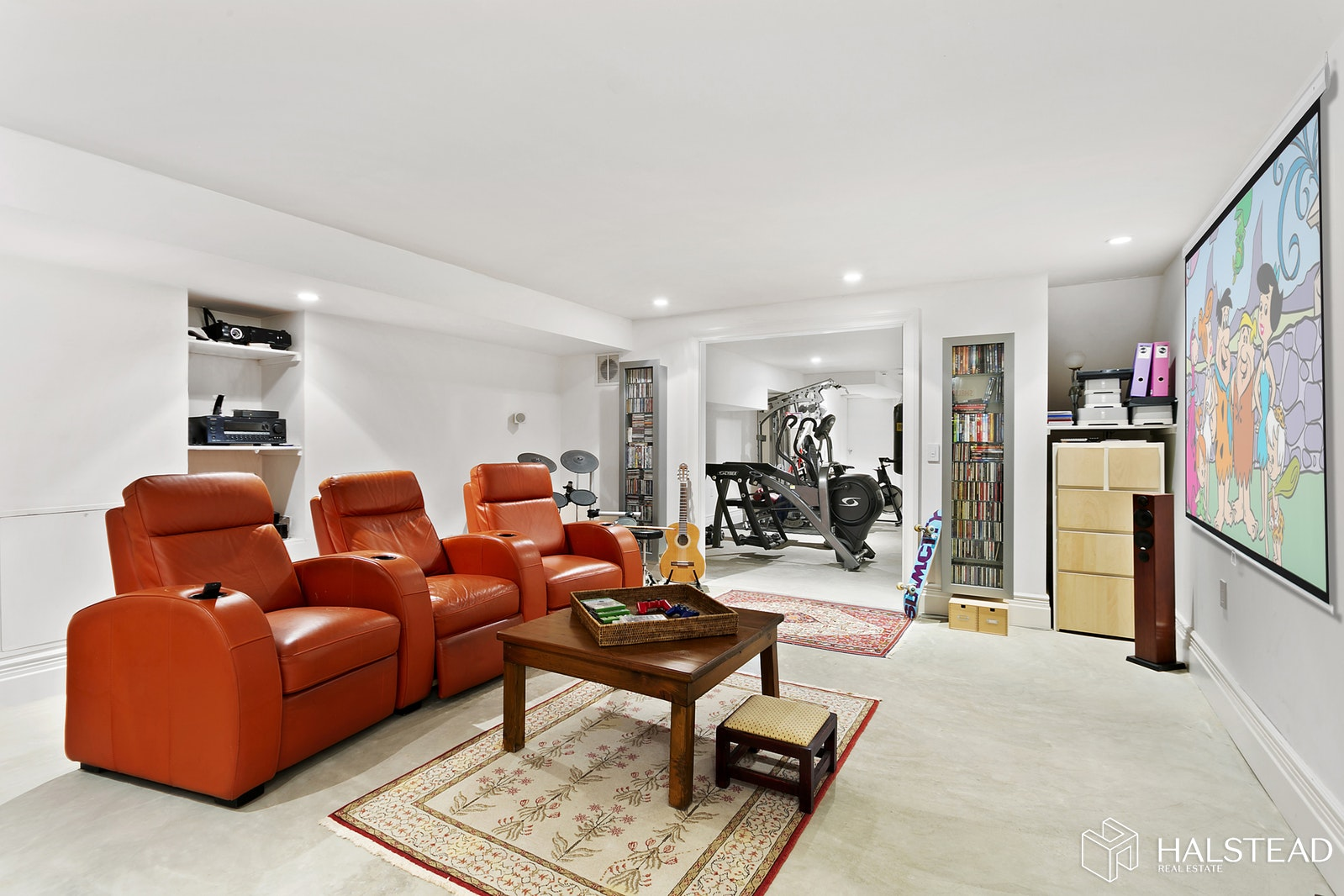 323 East 17th Street, Gramercy Park, NYC, 10003, $8,575,000, Property For Sale, Halstead Real Estate, Photo 11