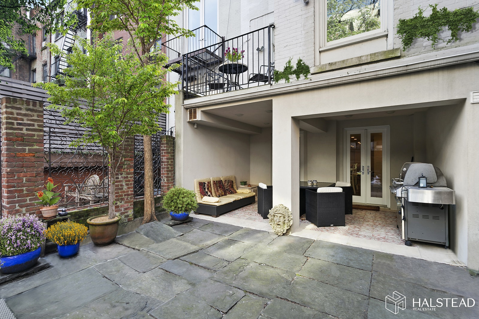 323 East 17th Street, Gramercy Park, NYC, 10003, $8,235,000, Property For Sale, Halstead Real Estate, Photo 12