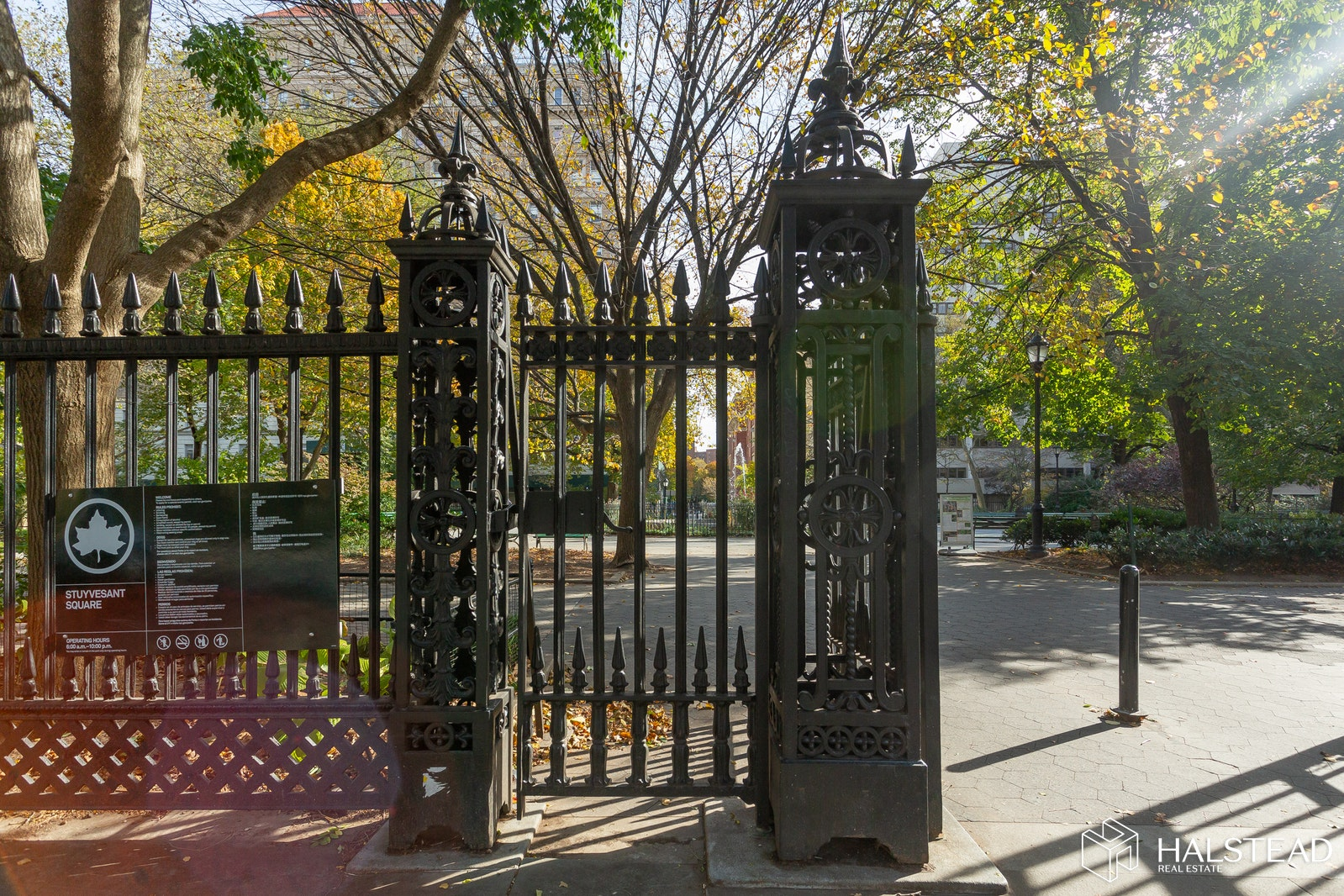 323 East 17th Street, Gramercy Park, NYC, 10003, $8,235,000, Property For Sale, Halstead Real Estate, Photo 13