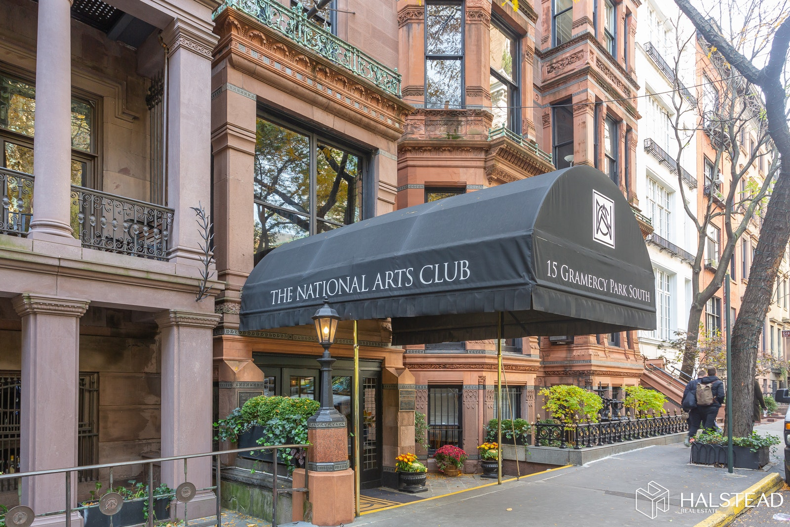 323 East 17th Street, Gramercy Park, NYC, 10003, $8,235,000, Property For Sale, Halstead Real Estate, Photo 17