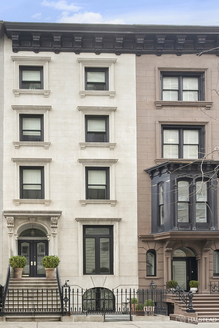 323 East 17th Street, Gramercy Park, NYC, 10003, $8,575,000, Property For Sale, Halstead Real Estate, Photo 1