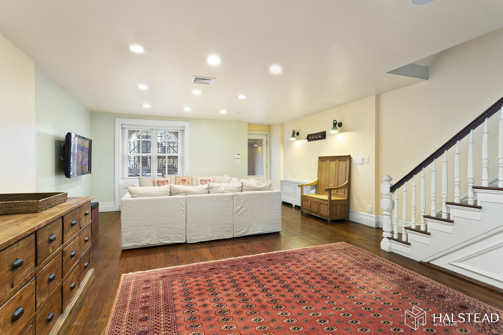 323 East 17th Street, Gramercy Park, NYC, 10003, $8,235,000, Property For Sale, Halstead Real Estate, Photo 5
