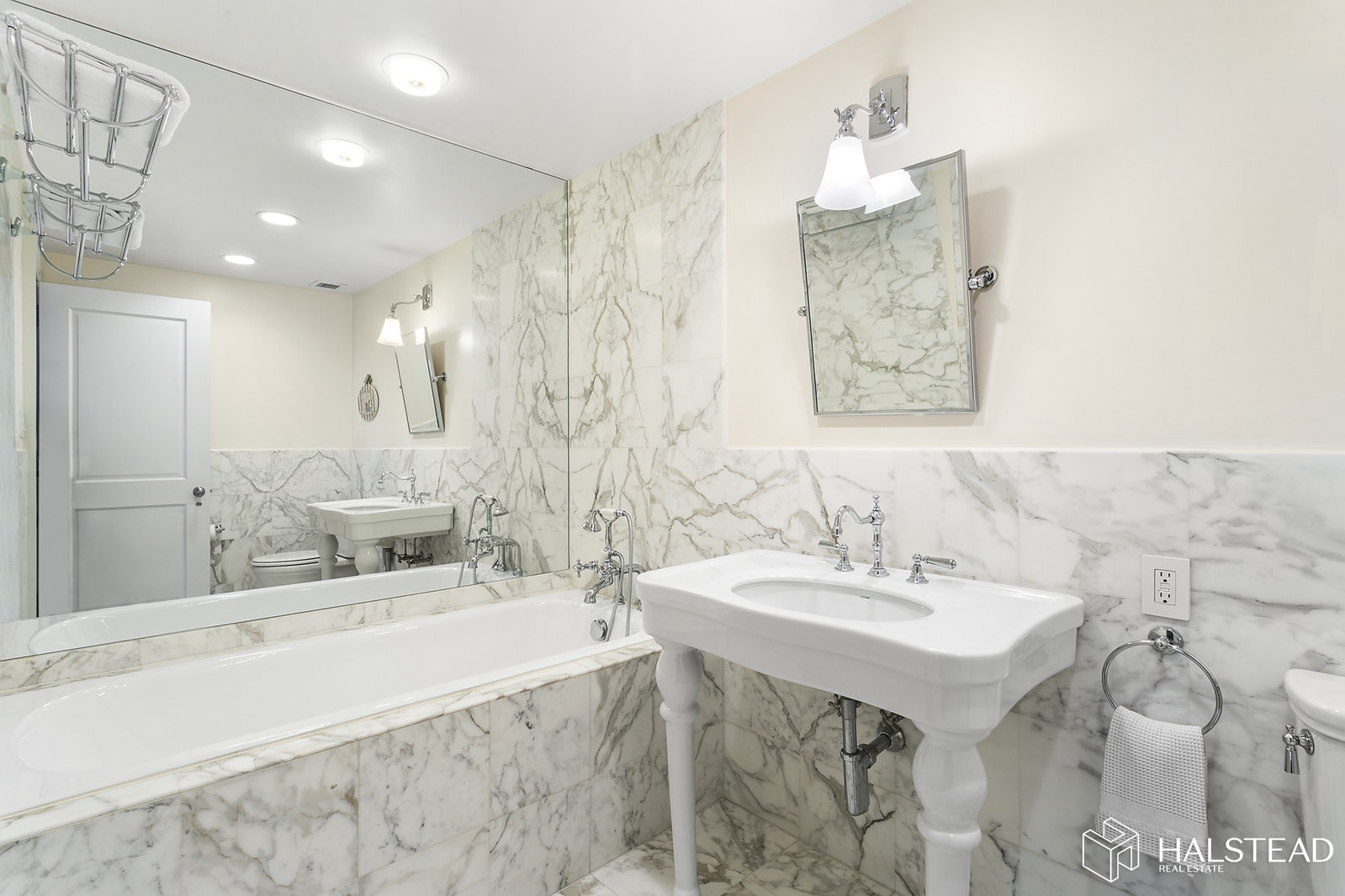 323 East 17th Street, Gramercy Park, NYC, 10003, $8,575,000, Property For Sale, Halstead Real Estate, Photo 7