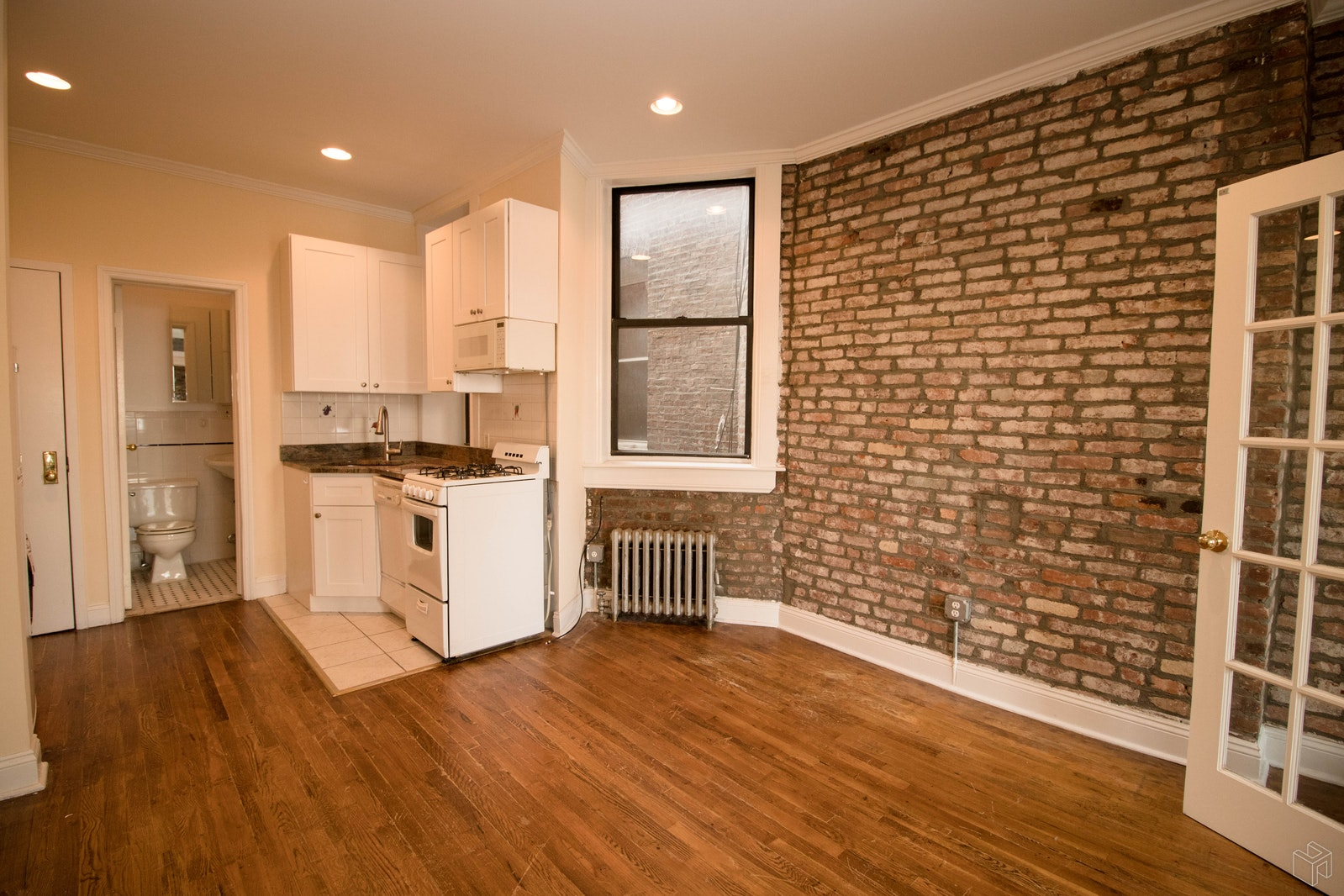 73 East 3rd Street D2, East Village, NYC, 10003, Price Not Disclosed, Rented Property, Halstead Real Estate, Photo 4