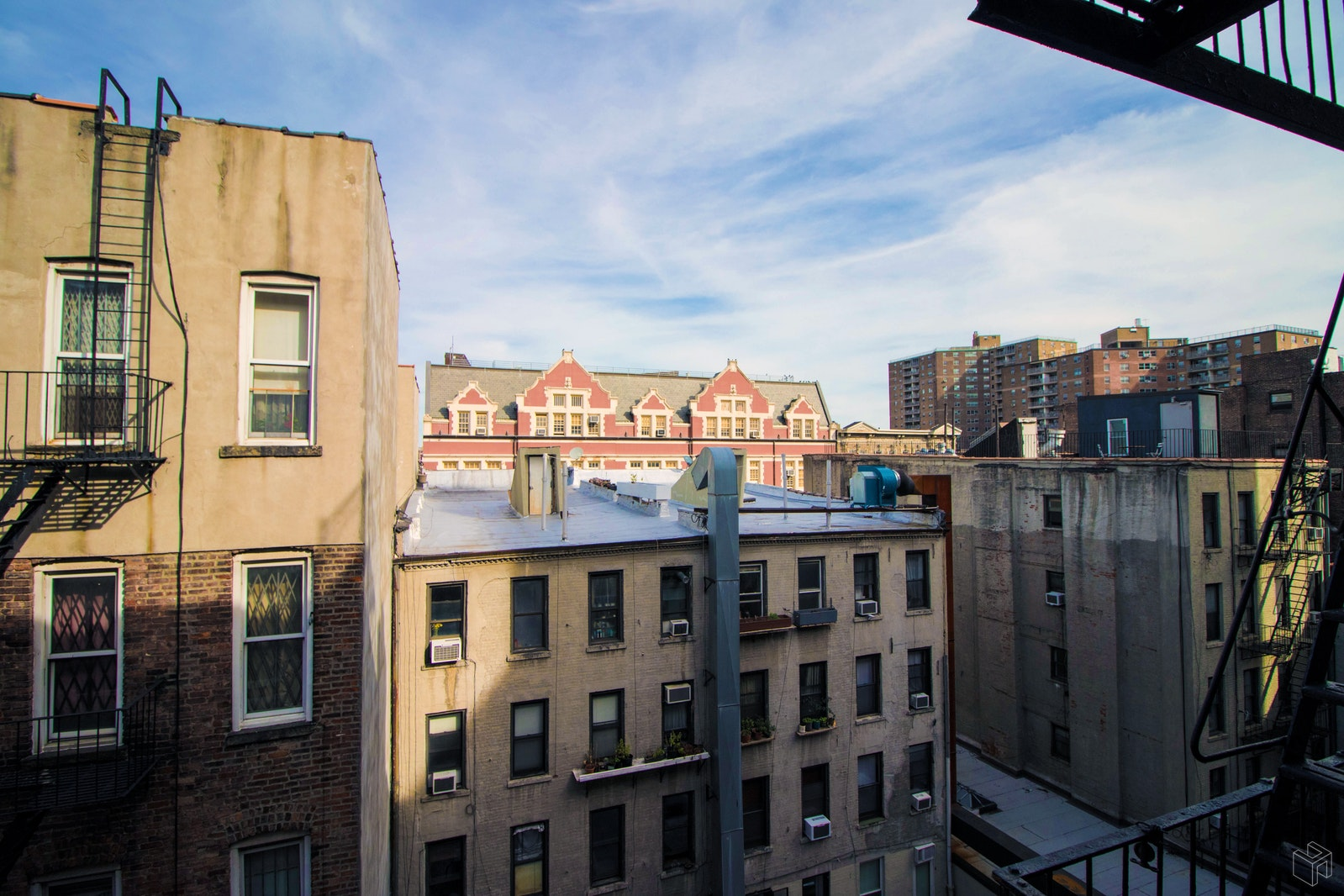 73 East 3rd Street D2, East Village, NYC, 10003, Price Not Disclosed, Rented Property, Halstead Real Estate, Photo 8
