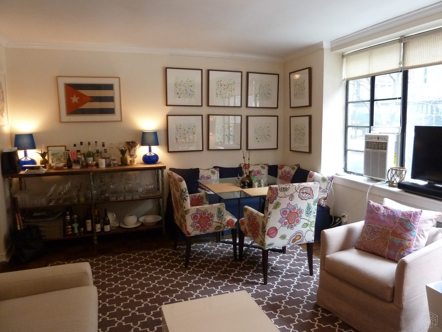 70 Irving Place, Gramercy Park, NYC, $3,750, Web #: 19462089