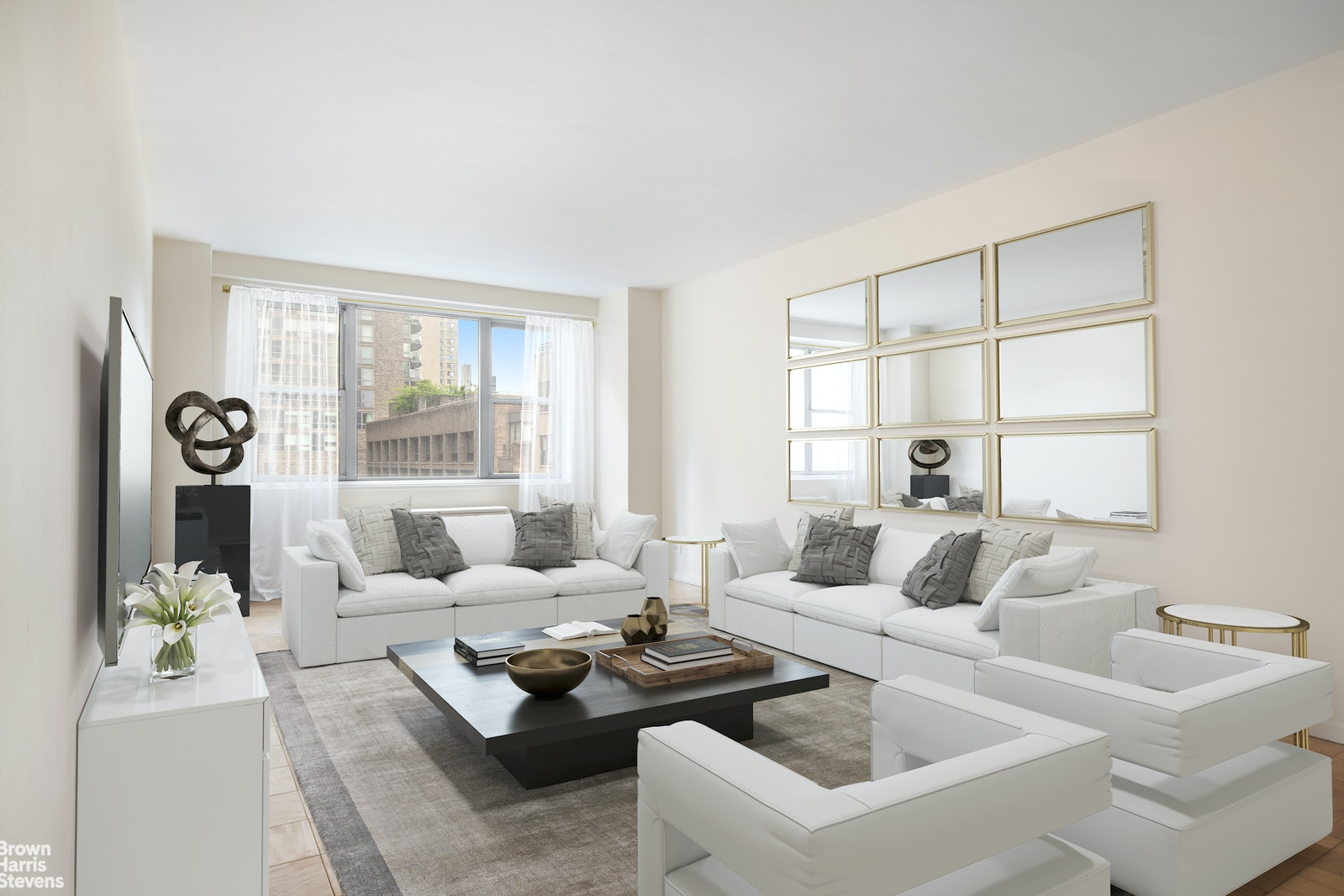 165 West 66th Street 11k, Upper West Side, NYC, 10023, $639,000, Property For Sale, Halstead Real Estate, Photo 1