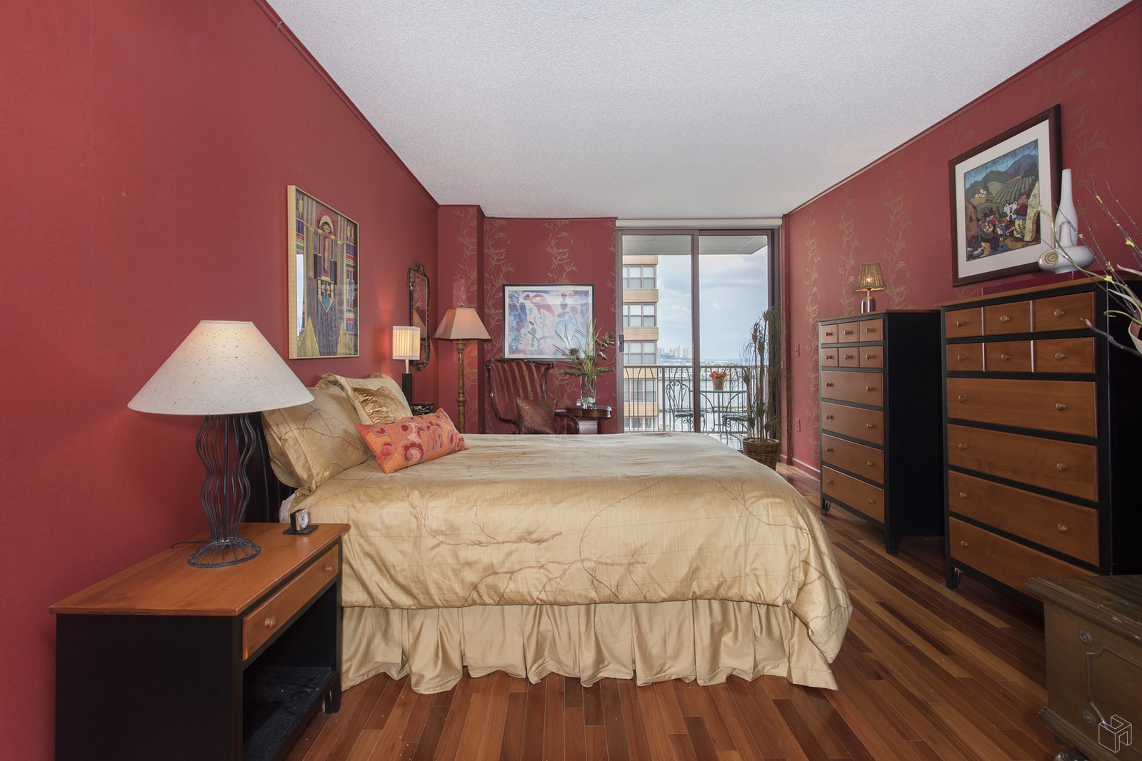 2 Constitution Court 801, Hoboken, New Jersey, 07030, $879,000, Property For Sale, Halstead Real Estate, Photo 11