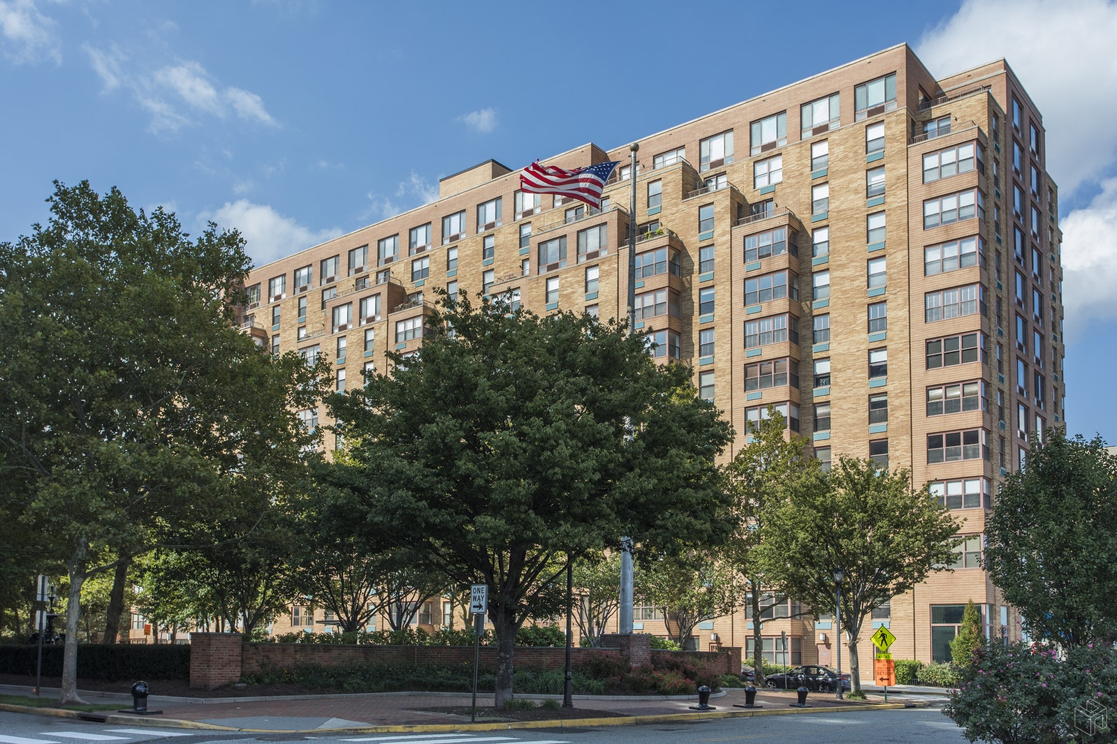 2 Constitution Court 801, Hoboken, New Jersey, 07030, $879,000, Property For Sale, Halstead Real Estate, Photo 1