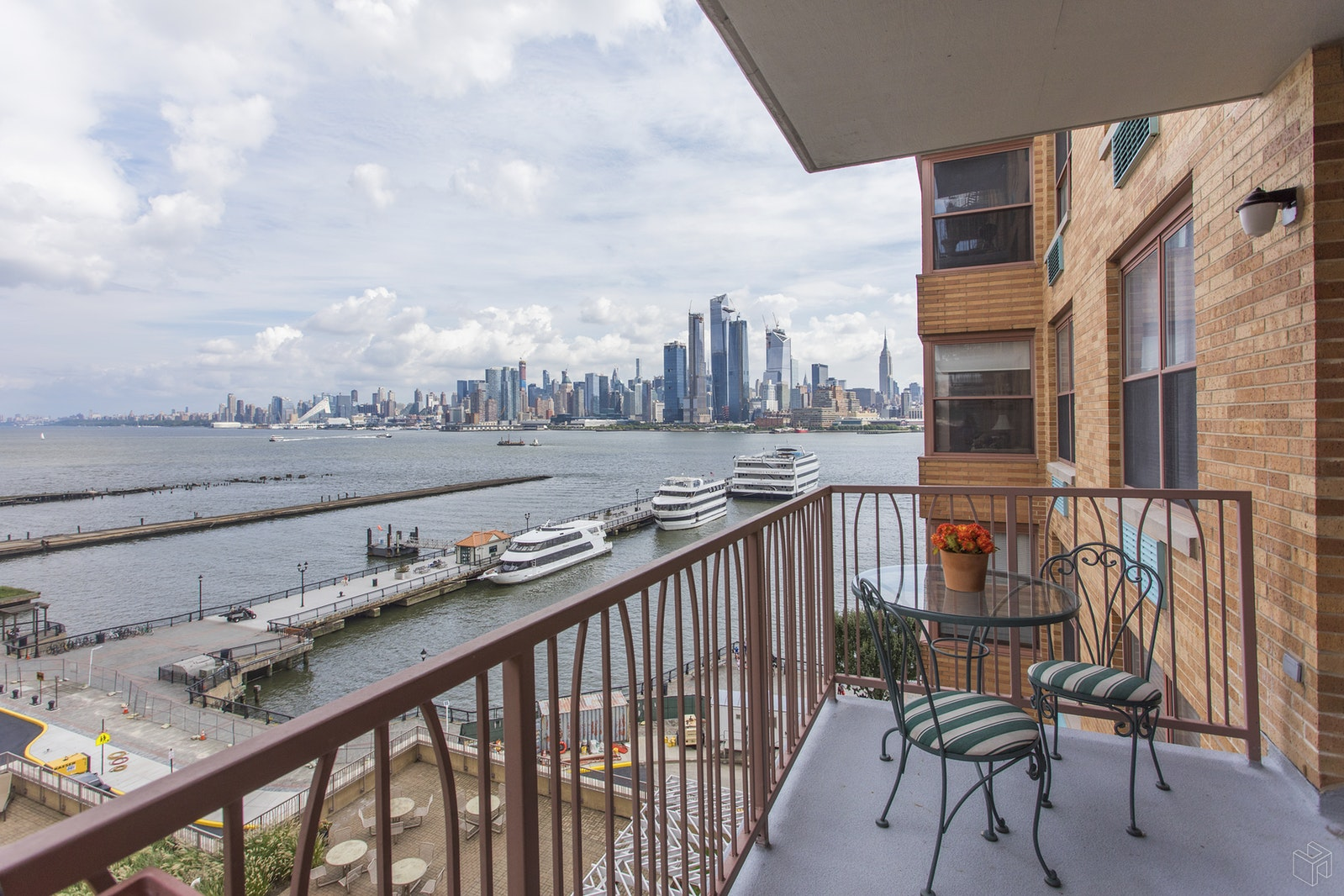 2 Constitution Court 801, Hoboken, New Jersey, 07030, $879,000, Property For Sale, Halstead Real Estate, Photo 7