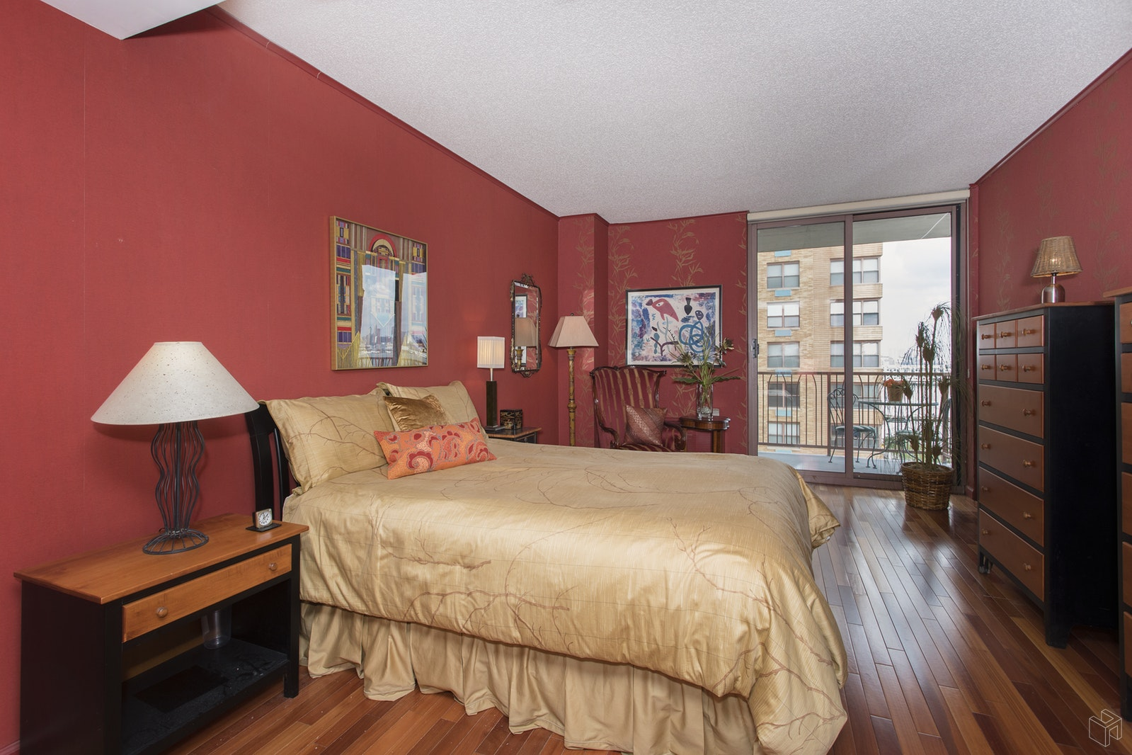 2 Constitution Court 801, Hoboken, New Jersey, 07030, $879,000, Property For Sale, Halstead Real Estate, Photo 9