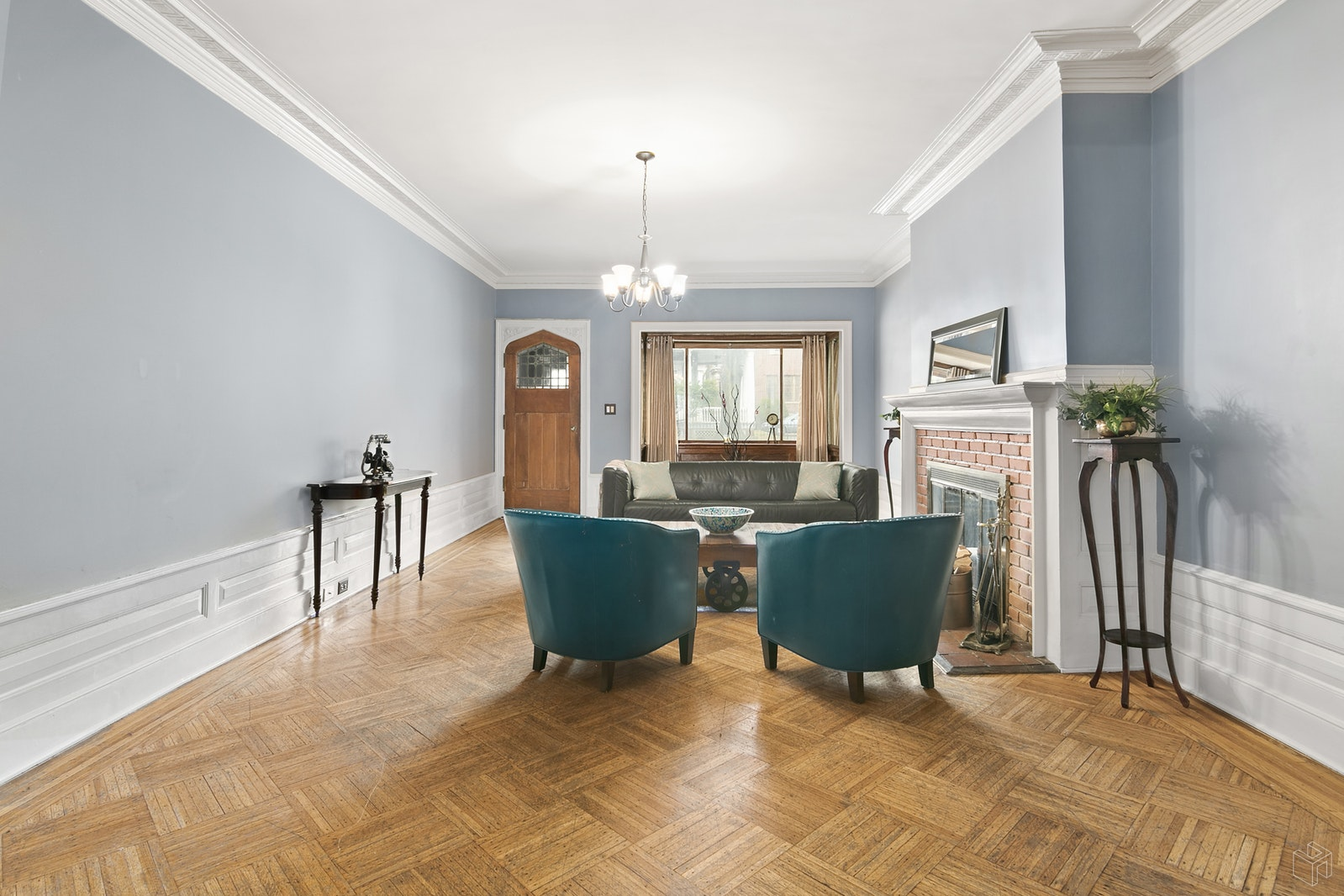 2108 Kenmore Terrace, Flatbush, Brooklyn, NY, 11226, $1,650,000, Property For Sale, Halstead Real Estate, Photo 3