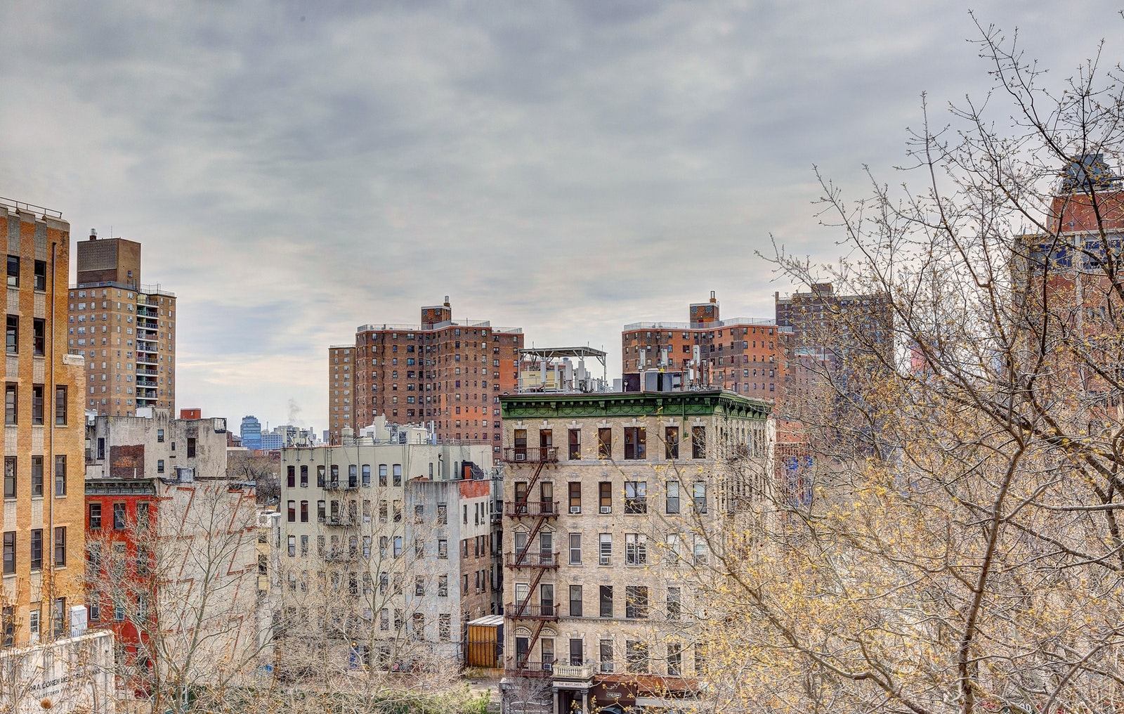 212 East Broadway, Lower East Side, NYC, $1,045,000, Web #: 19469897