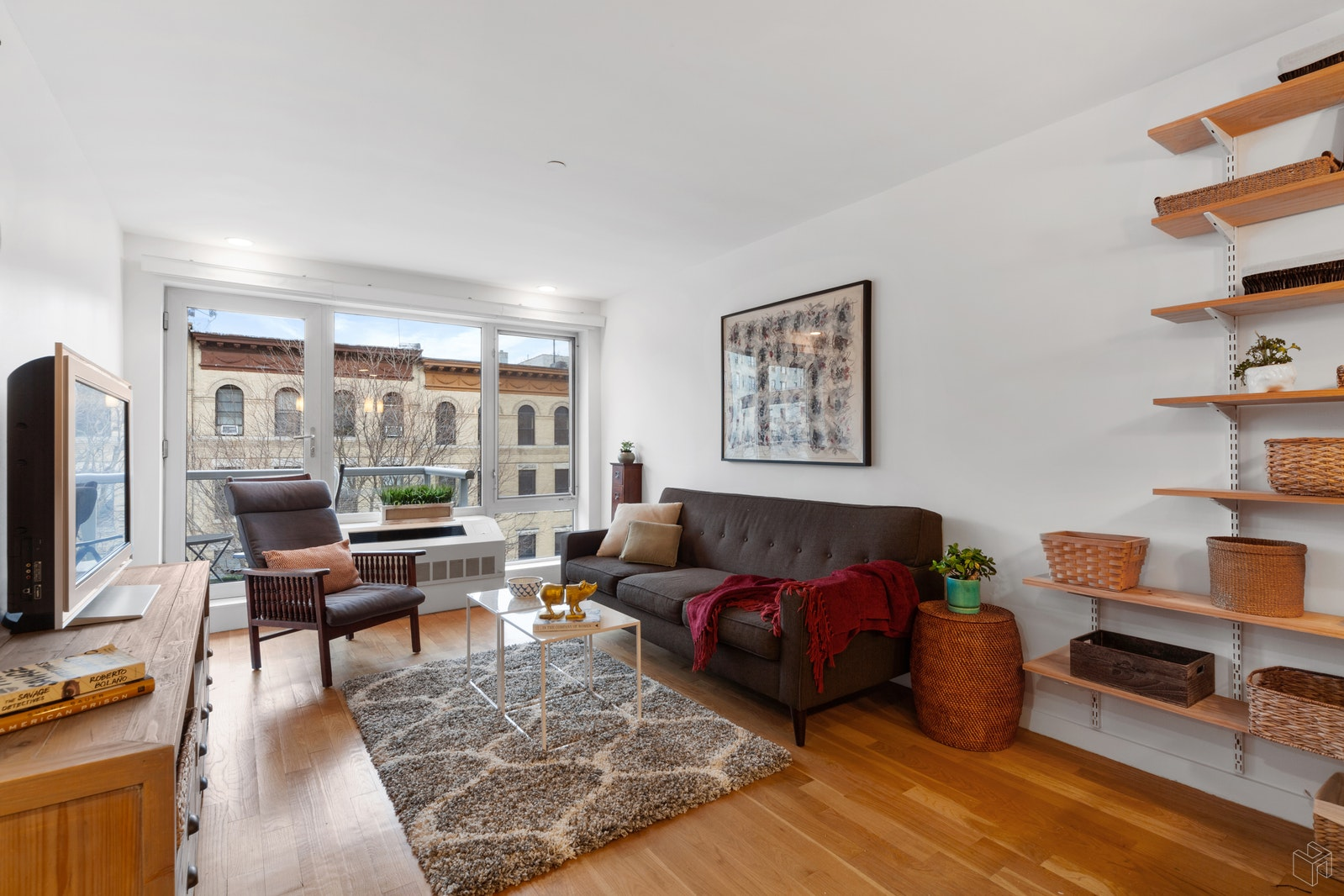 823 Classon Avenue 4c, Crown Heights, Brooklyn, NY, 11238, $765,000, Sold Property, Halstead Real Estate, Photo 1