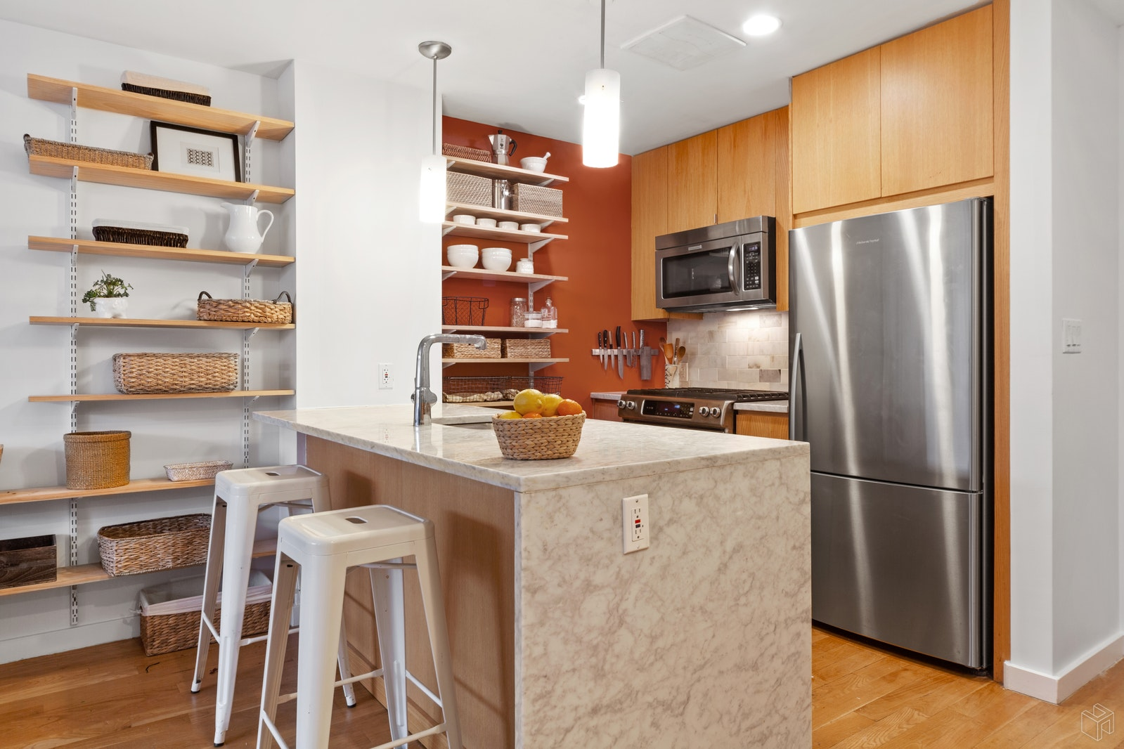 823 Classon Avenue 4c, Crown Heights, Brooklyn, NY, 11238, $765,000, Sold Property, Halstead Real Estate, Photo 2