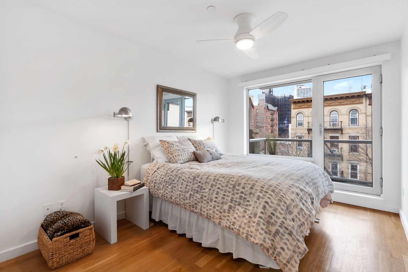 823 Classon Avenue 4c, Crown Heights, Brooklyn, NY, 11238, $765,000, Sold Property, Halstead Real Estate, Photo 3