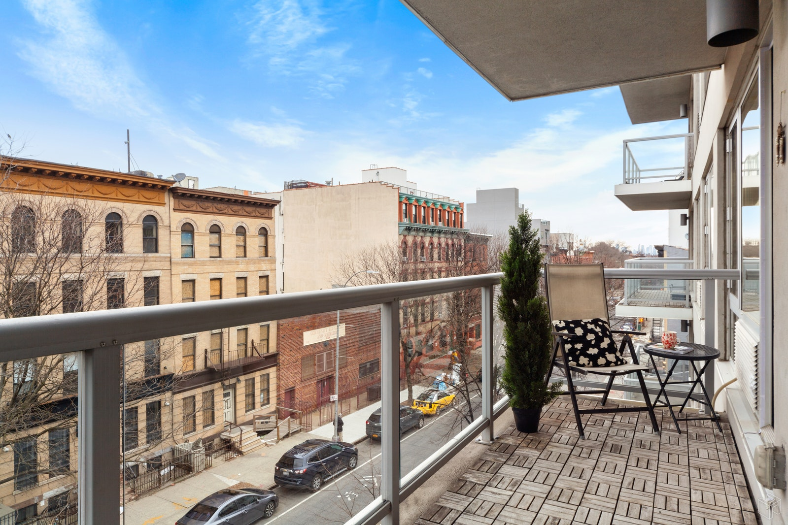 823 Classon Avenue 4c, Crown Heights, Brooklyn, NY, 11238, $765,000, Sold Property, Halstead Real Estate, Photo 5