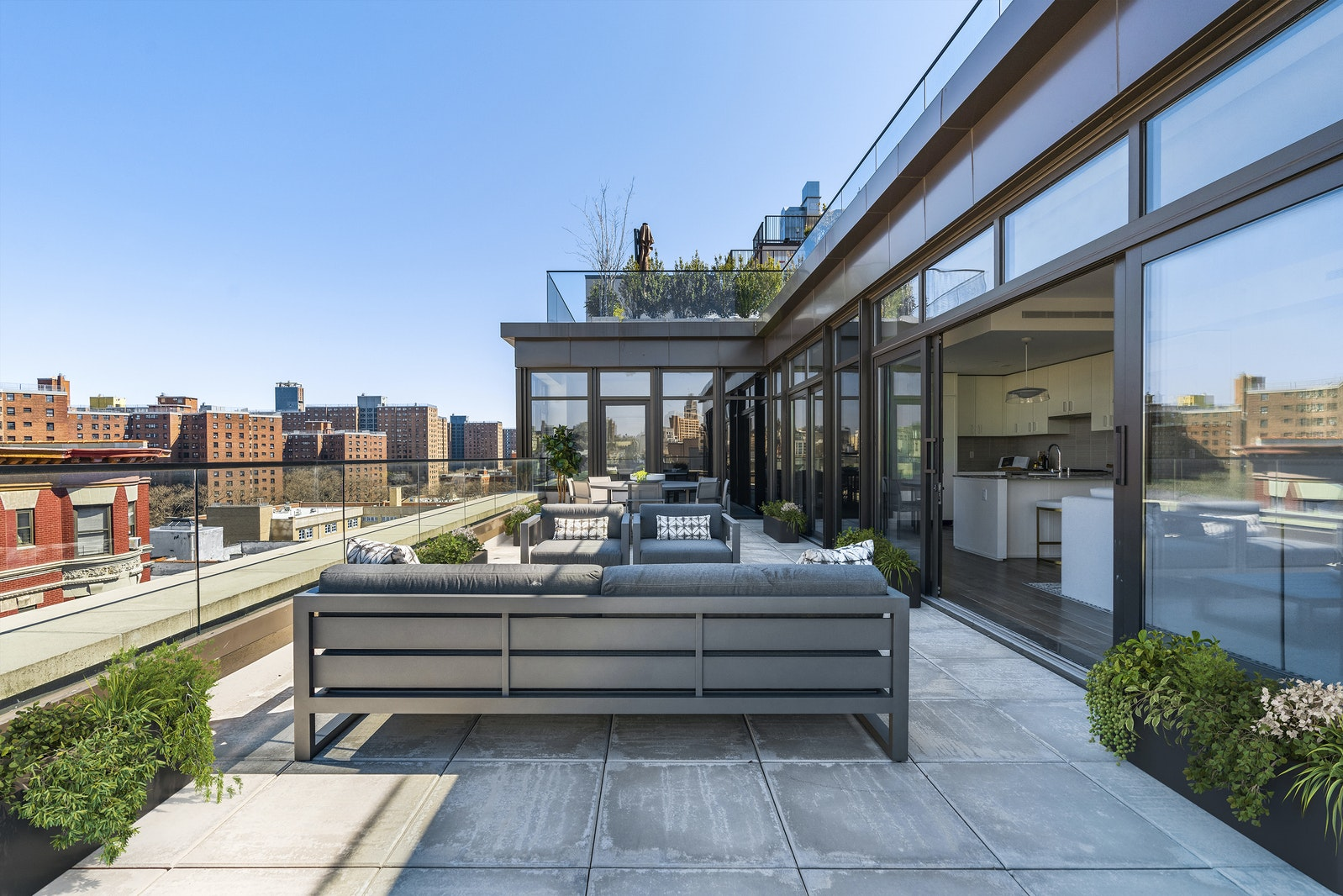 10 Lenox Avenue Pha, Upper Manhattan, NYC, $2,795,000, Web #: 19473798