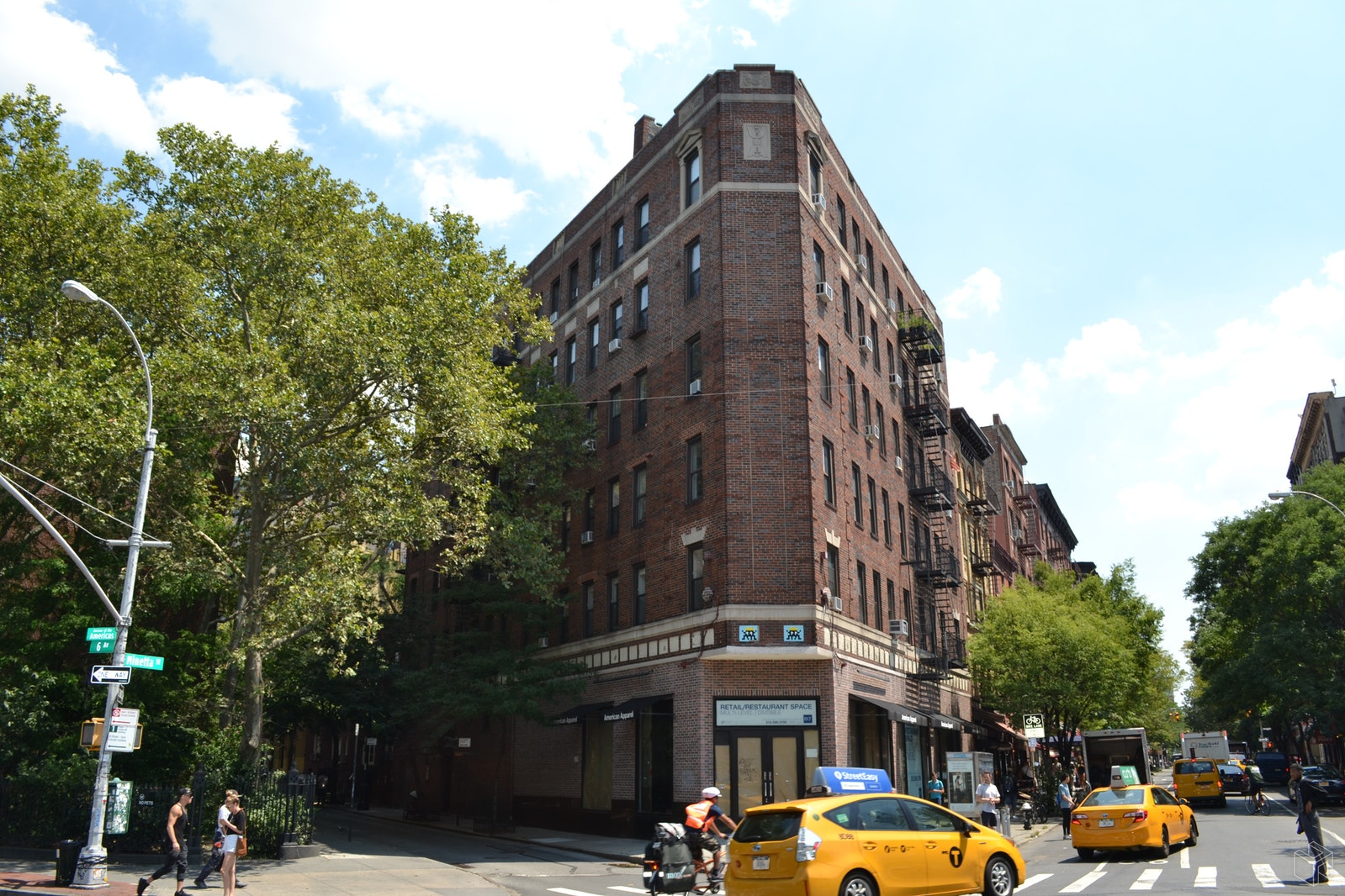 1 Minetta Street 6e, Greenwich Village, NYC, 10012, Price Not Disclosed, Rented Property, Halstead Real Estate, Photo 6