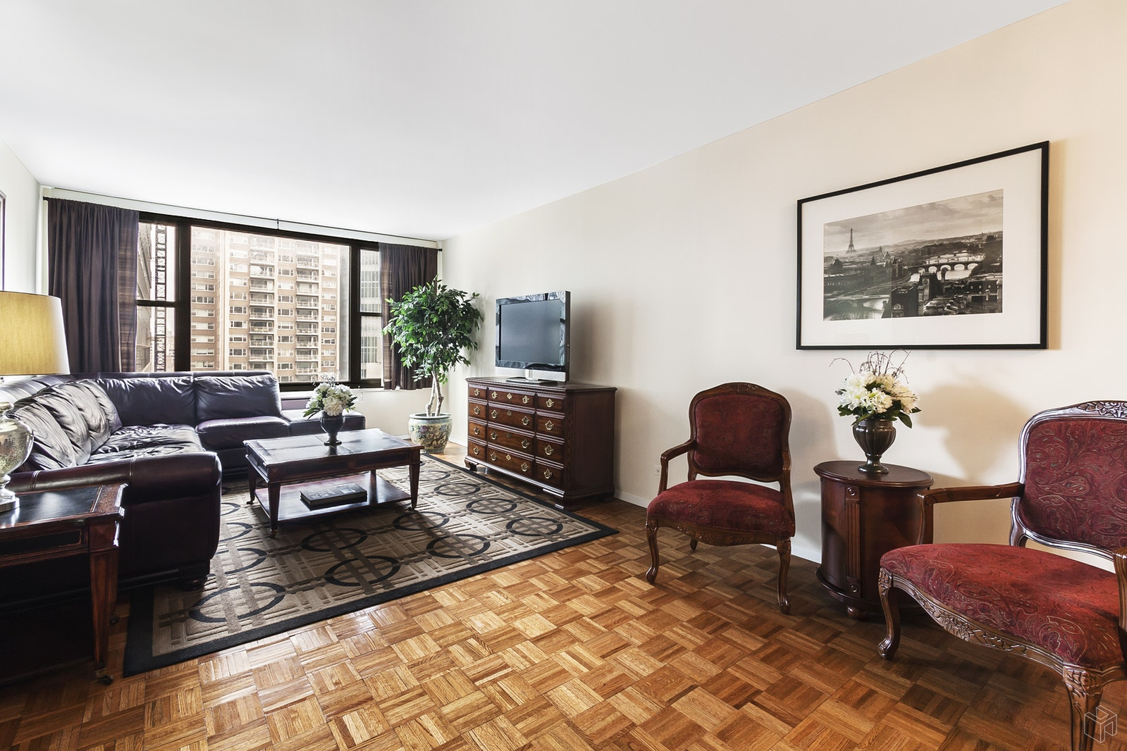 117 East 57th Street 24Fg, Midtown East, NYC, $5,995, Web #: 19476146