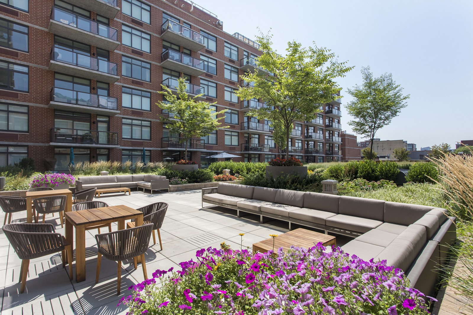 1400 Hudson St 423, Hoboken, New Jersey, 07030, $699,000, Property For Sale, Halstead Real Estate, Photo 14