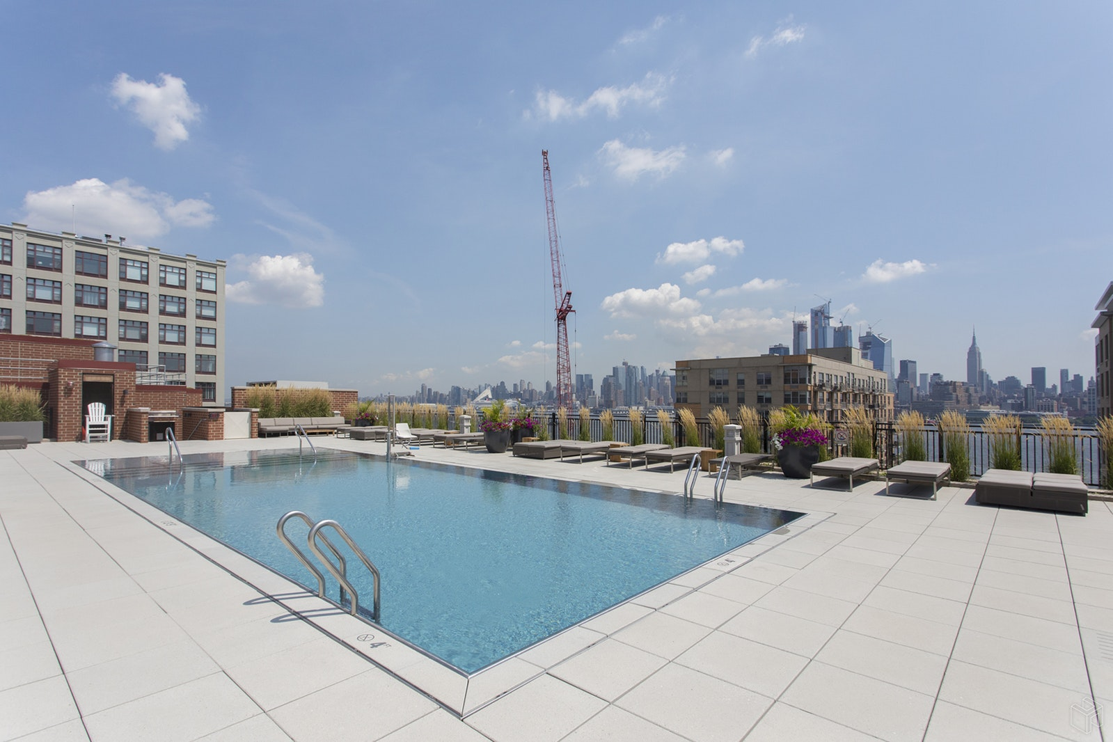 1400 Hudson St 423, Hoboken, New Jersey, 07030, $699,000, Property For Sale, Halstead Real Estate, Photo 16