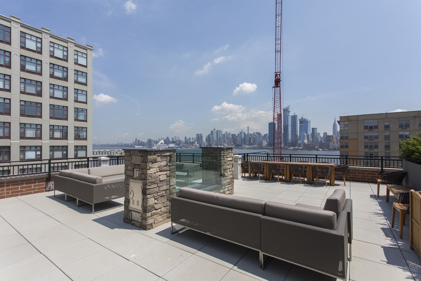 1400 Hudson St 423, Hoboken, New Jersey, 07030, $699,000, Property For Sale, Halstead Real Estate, Photo 20