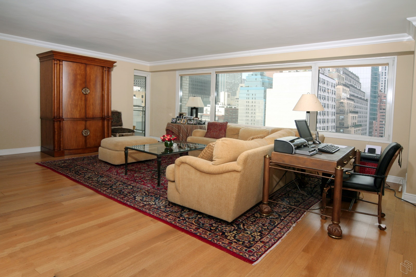303 East 57th Street 9f, Midtown East, NYC, 10022, $590,000, Property For Sale, Halstead Real Estate, Photo 3