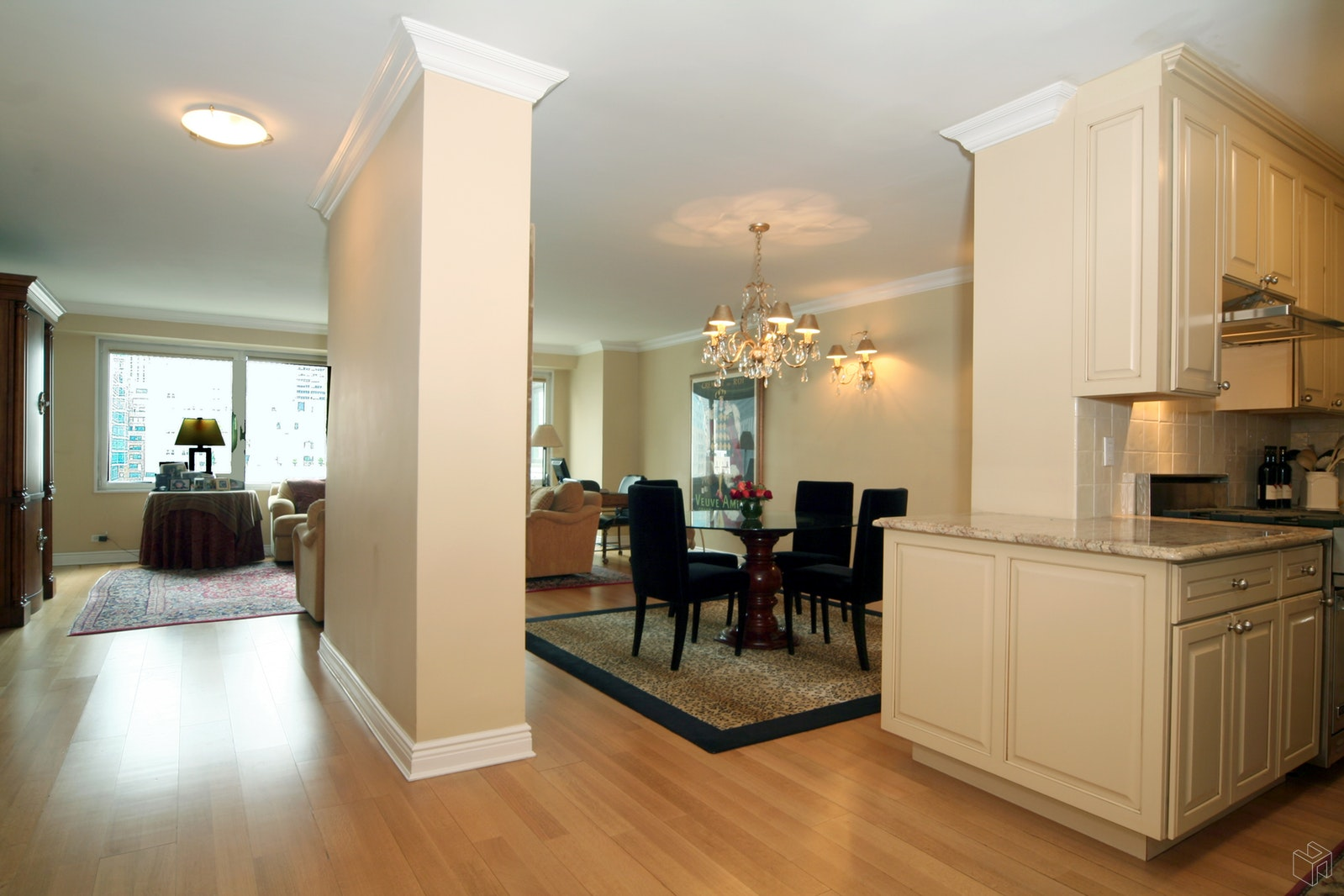 303 East 57th Street 9f, Midtown East, NYC, 10022, $590,000, Property For Sale, Halstead Real Estate, Photo 4
