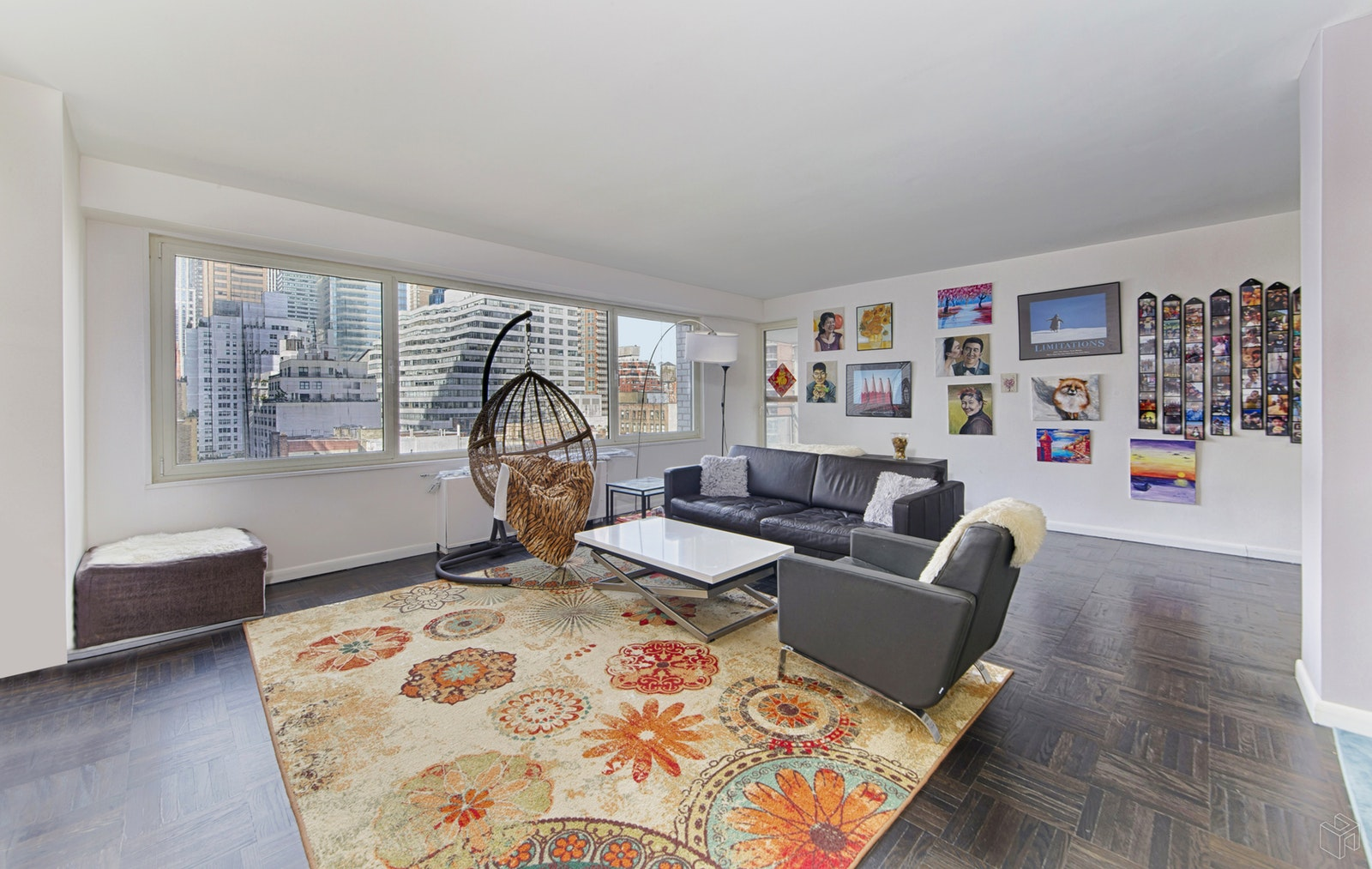 303 East 57th Street 8e, Midtown East, NYC, 10022, $495,000, Property For Sale, Halstead Real Estate, Photo 1