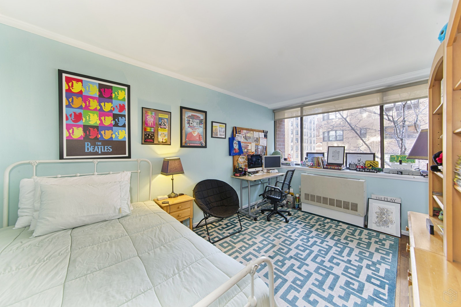 131 East 81st Street 2A/3A, Upper East Side, NYC, $2,975,000, Web #: 19477675