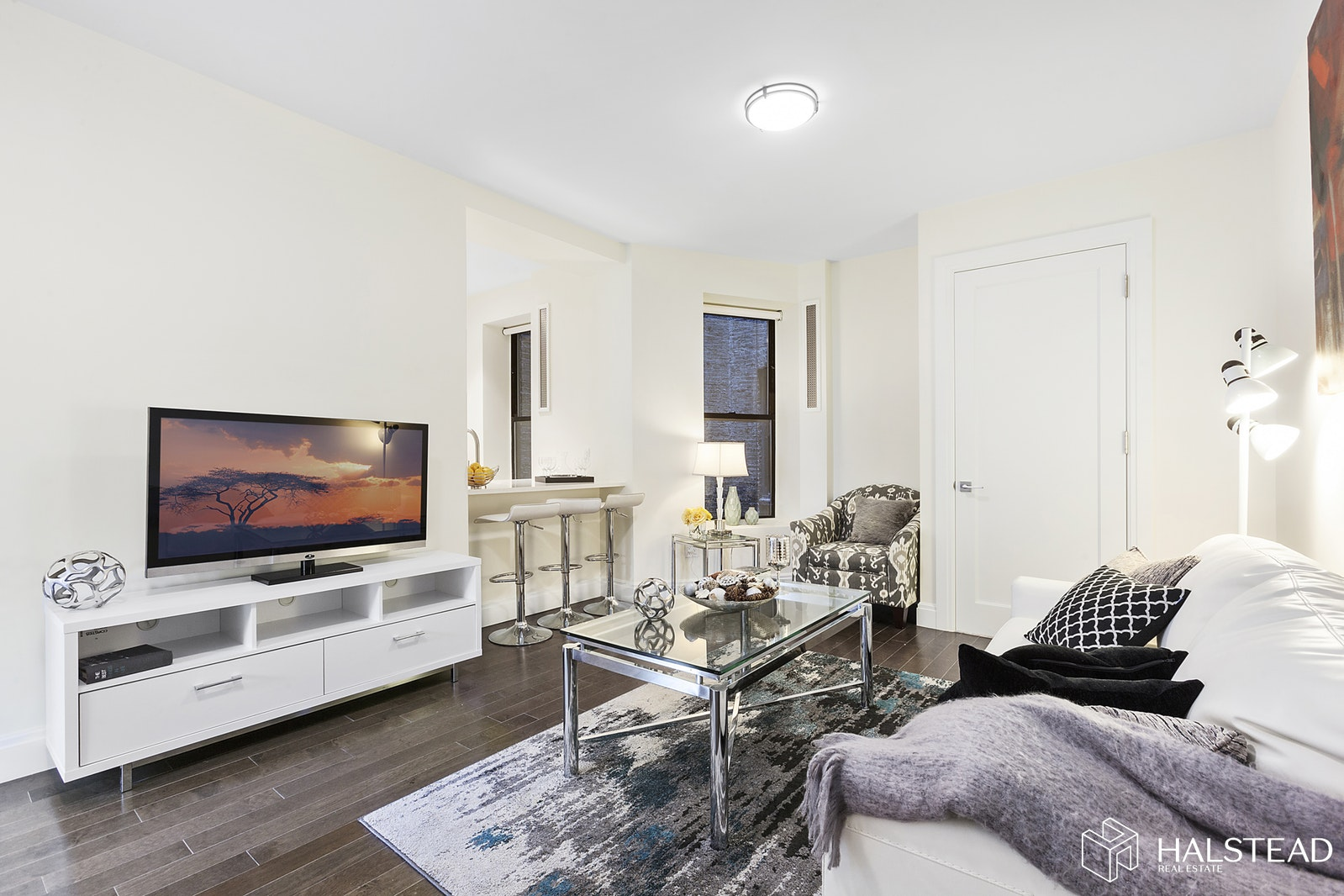98 Morningside Avenue 66, Upper Manhattan, NYC, 10027, Price Not Disclosed, Rented Property, Halstead Real Estate, Photo 1