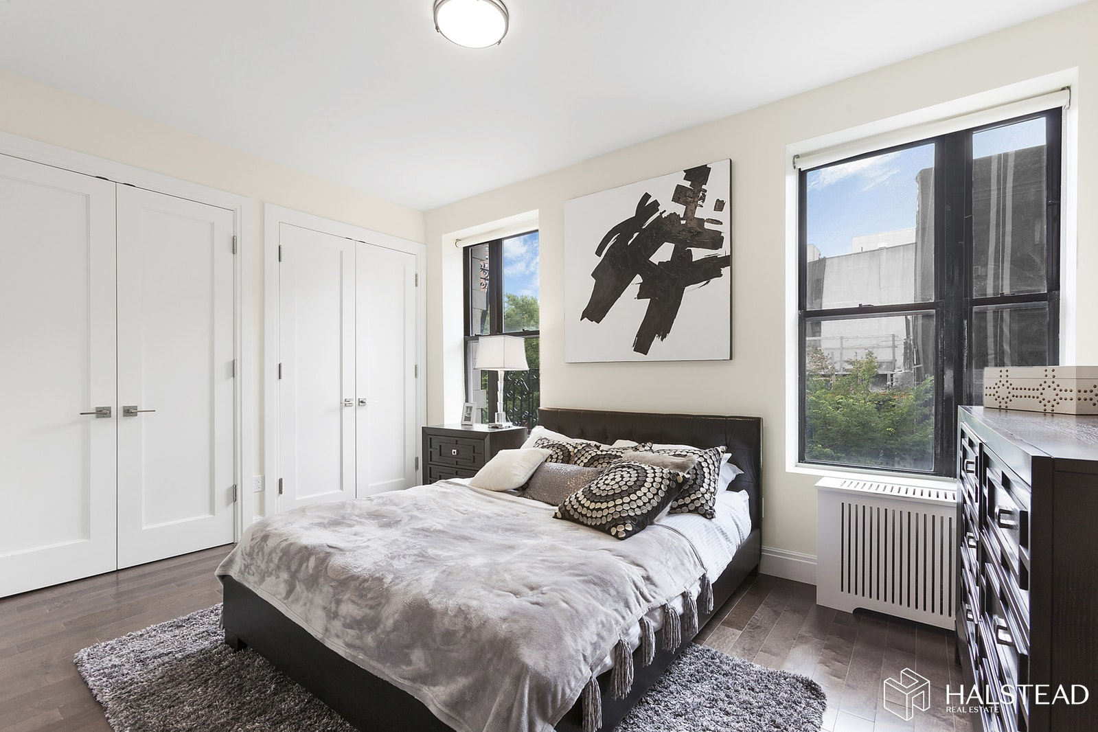 98 Morningside Avenue 66, Upper Manhattan, NYC, 10027, Price Not Disclosed, Rented Property, Halstead Real Estate, Photo 2
