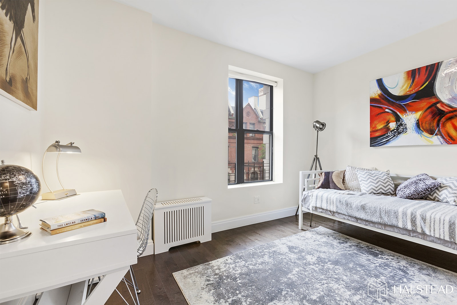 98 Morningside Avenue 66, Upper Manhattan, NYC, 10027, Price Not Disclosed, Rented Property, Halstead Real Estate, Photo 4