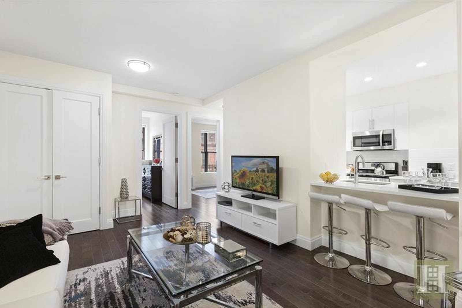 98 Morningside Avenue 26, Upper Manhattan, NYC, 10027, Price Not Disclosed, Rented Property, Halstead Real Estate, Photo 1