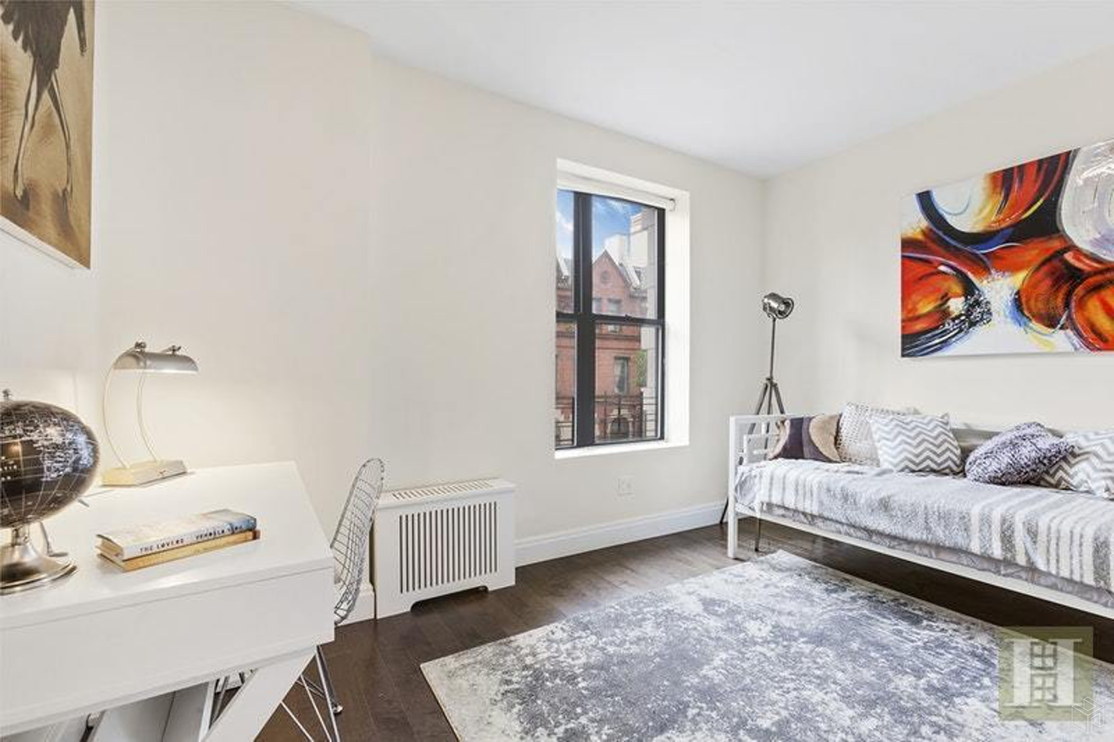 98 Morningside Avenue 26, Upper Manhattan, NYC, 10027, Price Not Disclosed, Rented Property, Halstead Real Estate, Photo 2