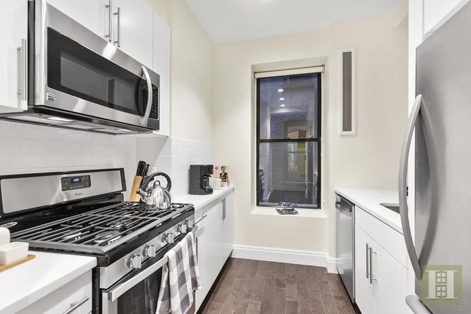 98 Morningside Avenue 26, Upper Manhattan, NYC, 10027, Price Not Disclosed, Rented Property, Halstead Real Estate, Photo 3